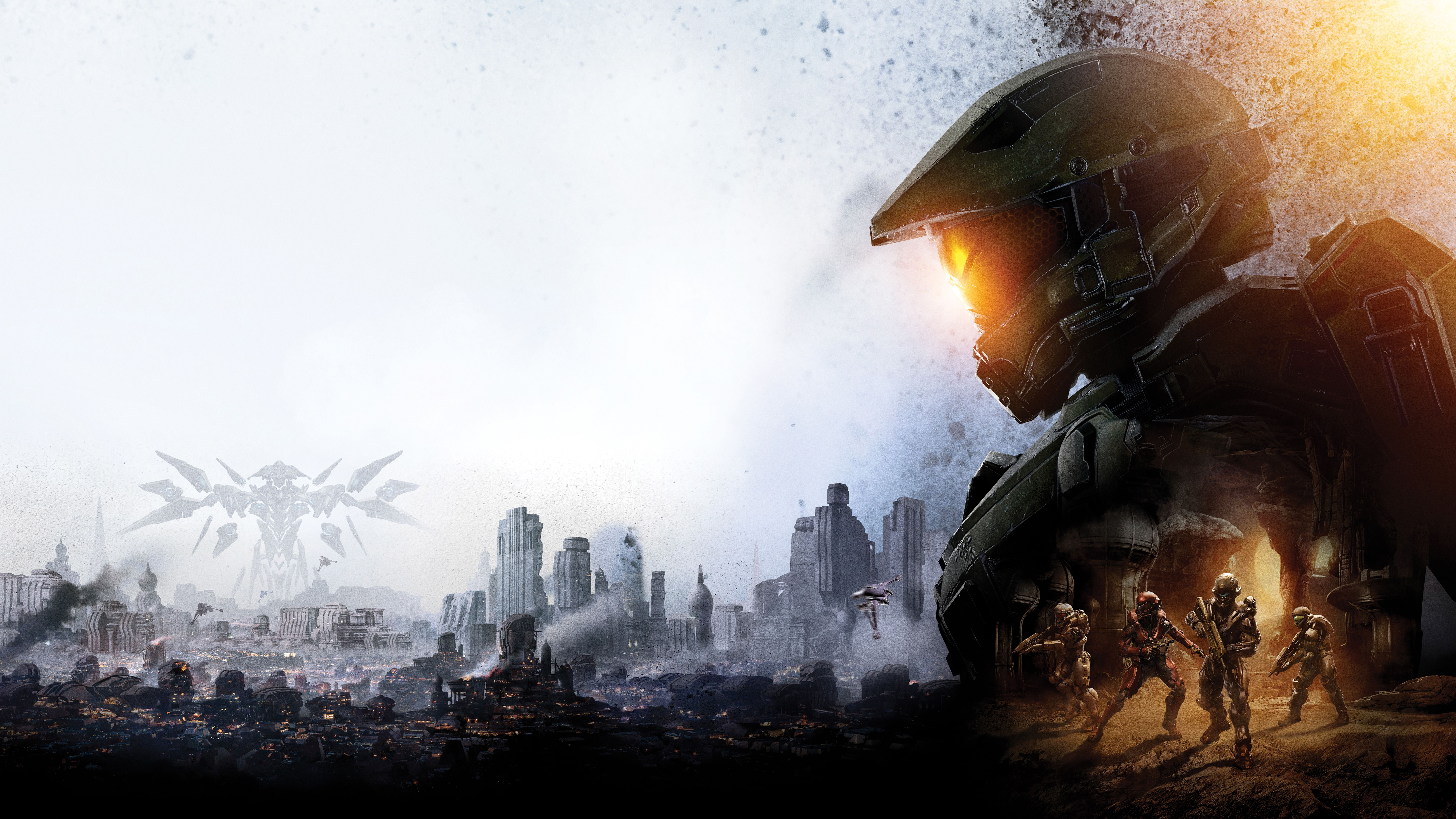 Halo Master Chief 4k Wallpapers Top Free Halo Master Chief 4k