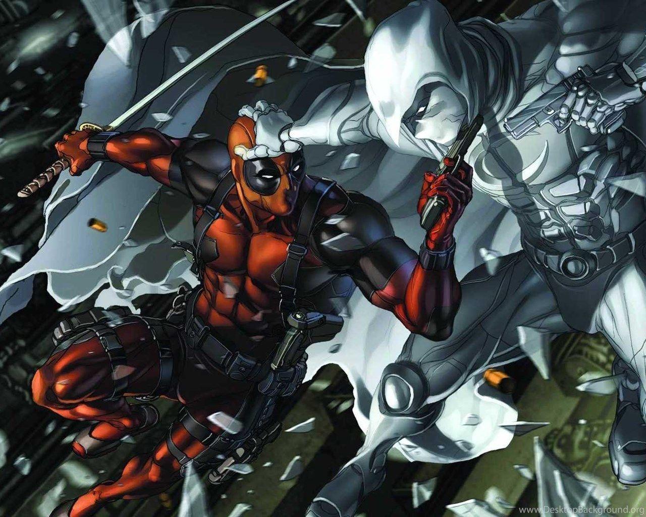Batman Deadpool Wallpapers Top Free Batman Deadpool Backgrounds
