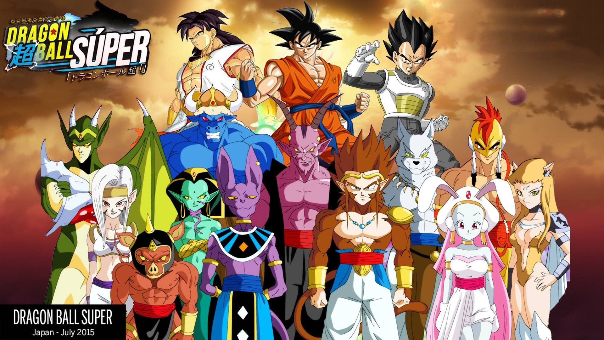 Super Dragon Ball Wallpapers Top Free Super Dragon Ball Backgrounds Wallpaperaccess