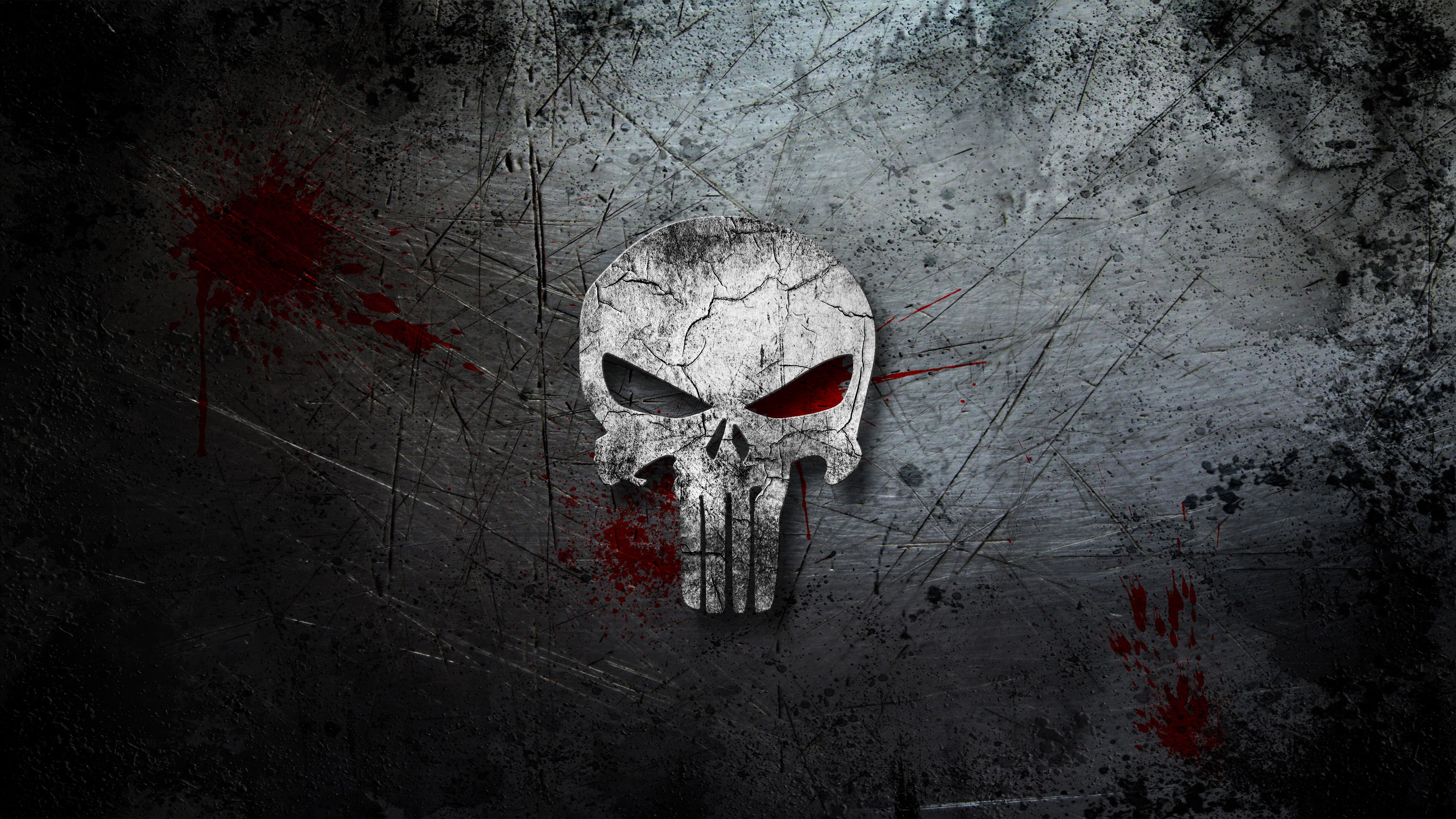 My Finger says Hi Source · Punisher Wallpapers Top Free Punisher Backgrounds WallpaperAccess