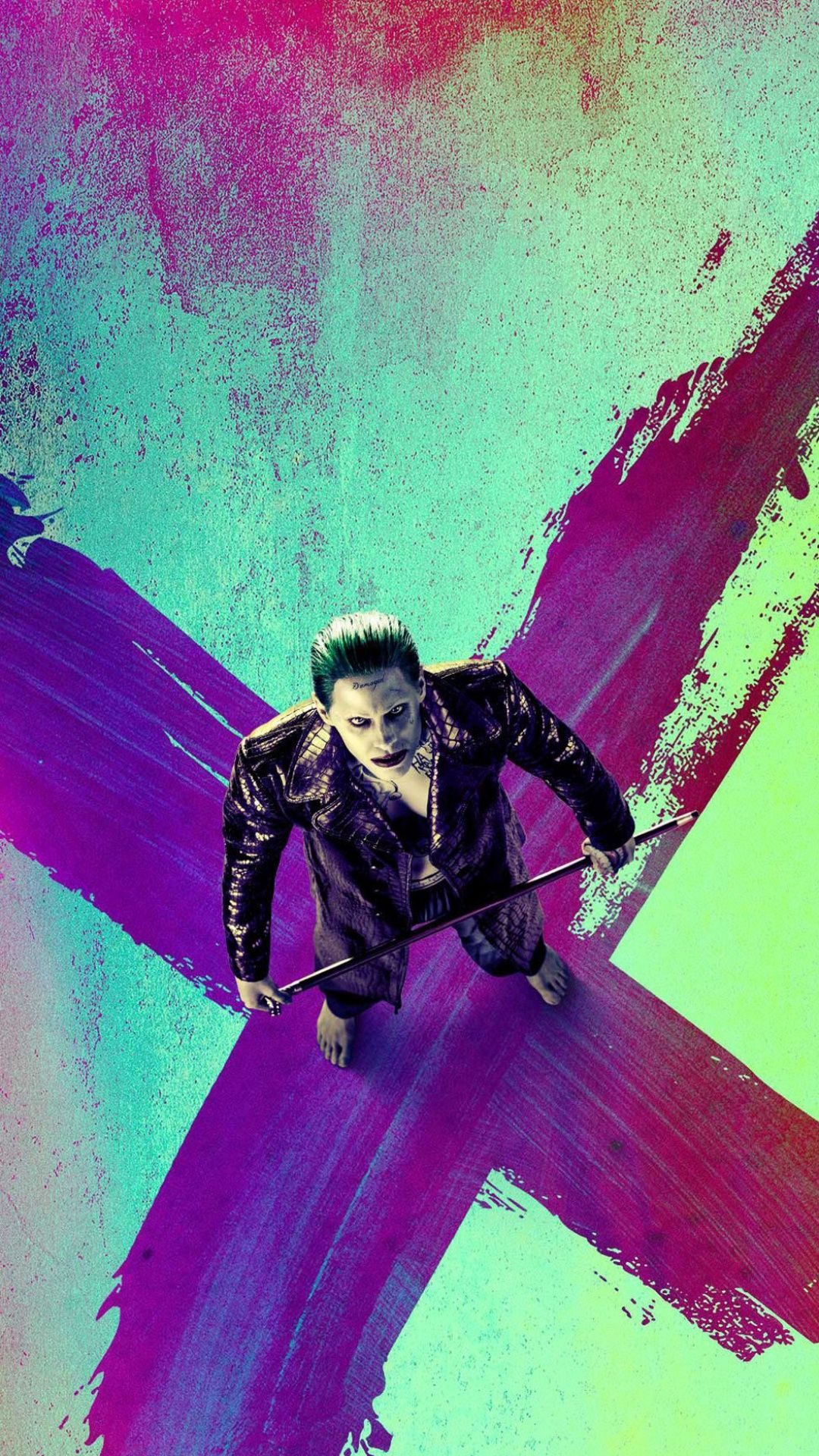 Suicide Squad Iphone Wallpapers Top Free Suicide Squad