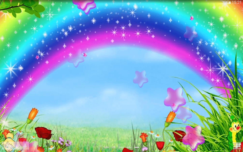 Cute Rainbow Unicorn Wallpapers - Top Free Cute Rainbow ...