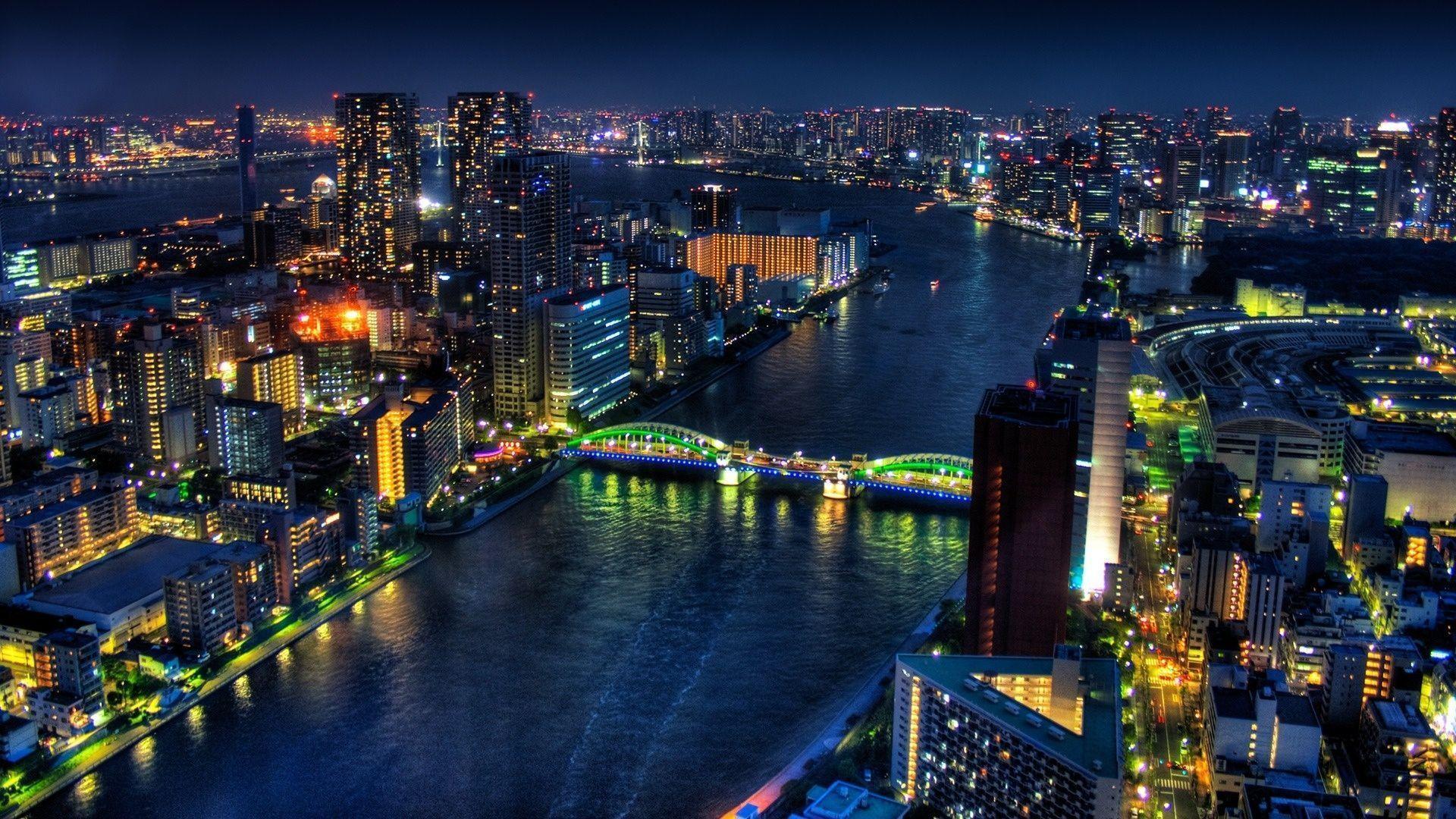 Tokyo Japan 4K Wallpapers - Top Free Tokyo Japan 4K Backgrounds