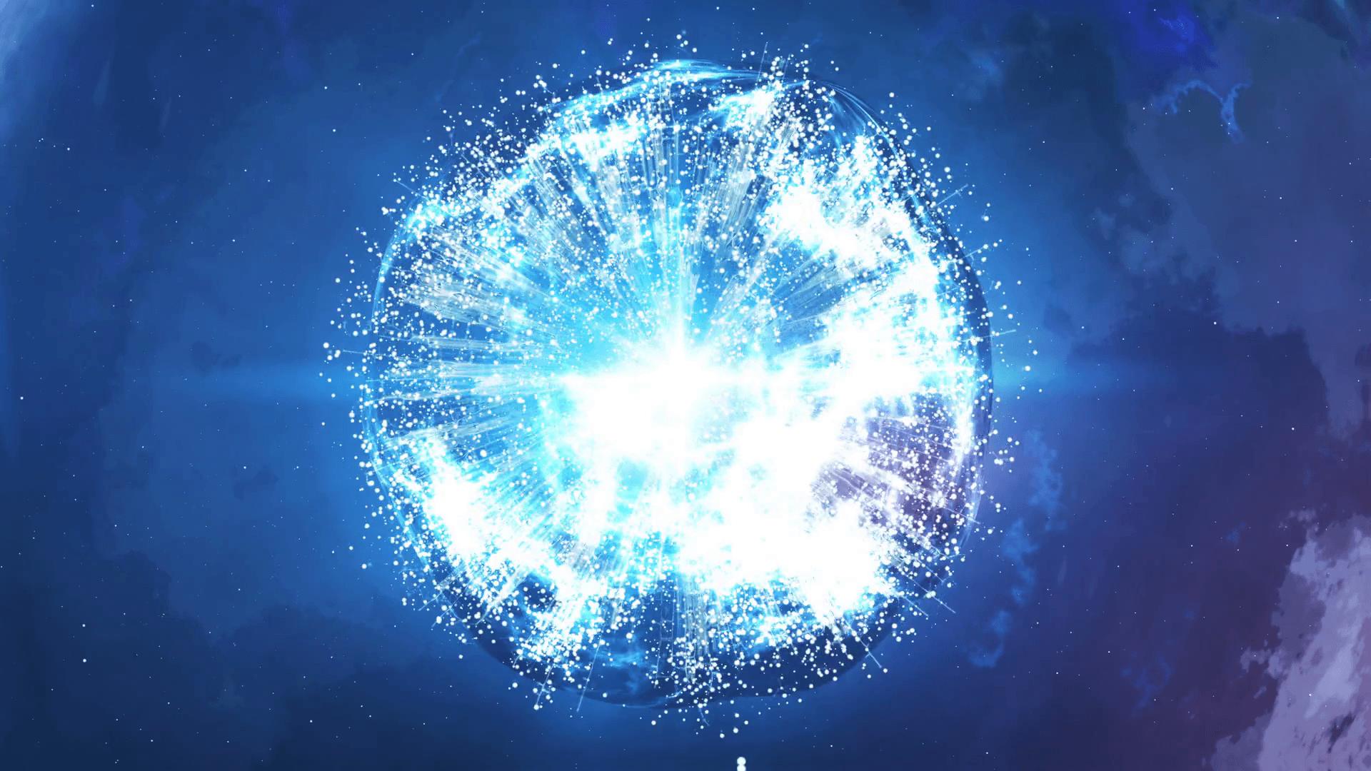 Big Bang Explosion Wallpapers Top Free Big Bang