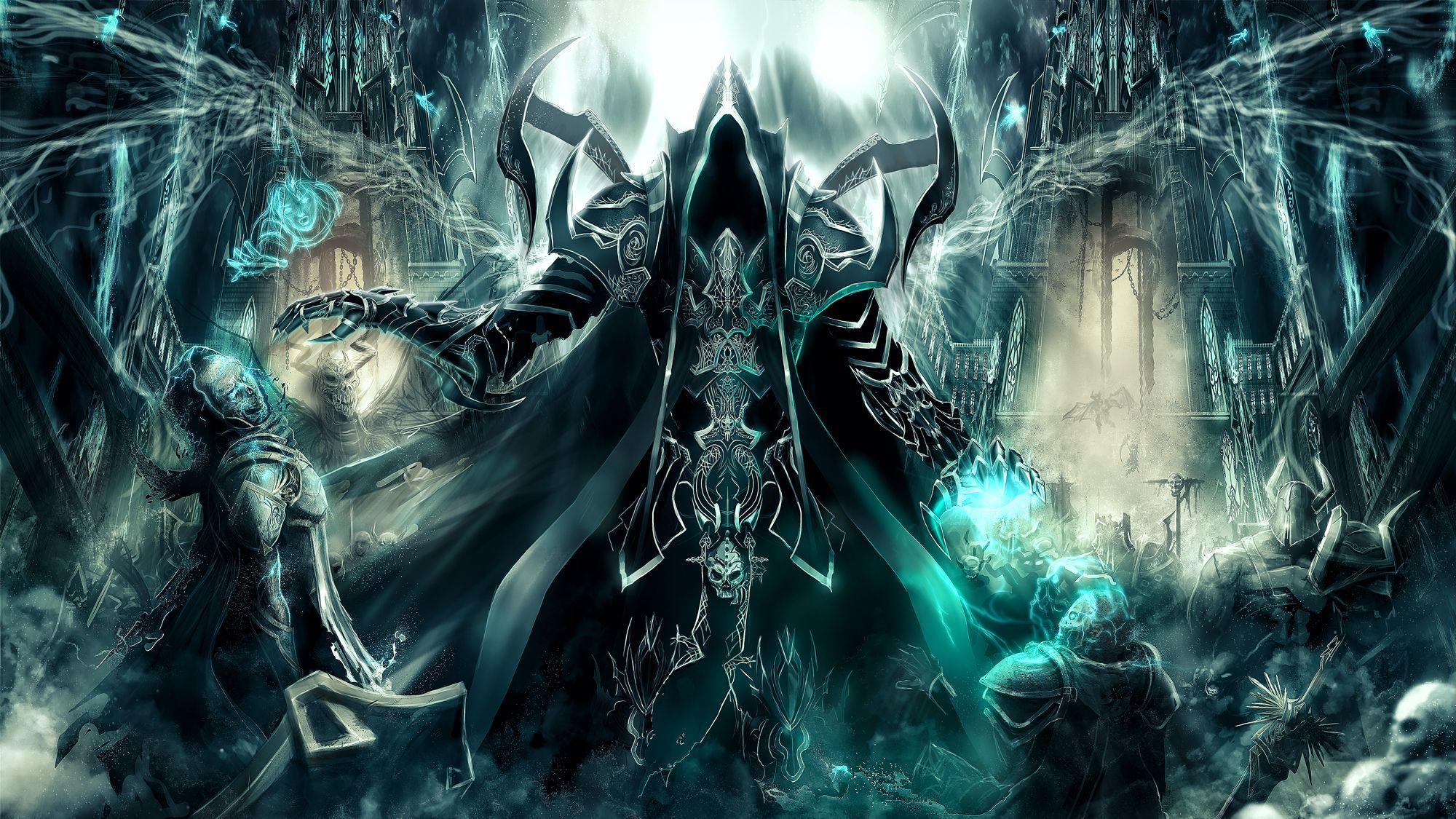 Diablo 4k Wallpapers Top Free Diablo 4k Backgrounds