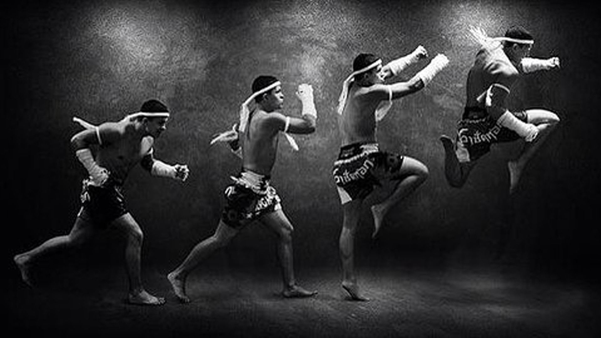 Muay Thai Wallpapers Top Free Muay Thai Backgrounds Wallpaperaccess