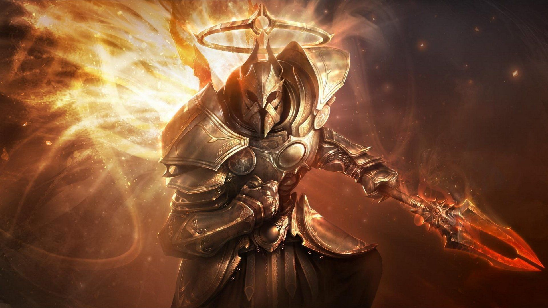 Diablo Wallpapers Top Free Diablo Backgrounds Wallpaperaccess