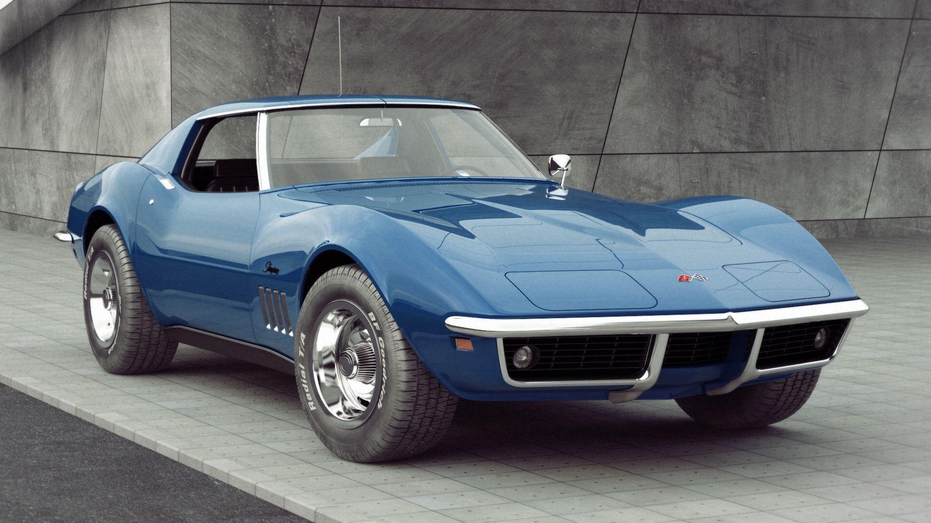 65 Best Free C3 Corvette Wallpapers Wallpaperaccess