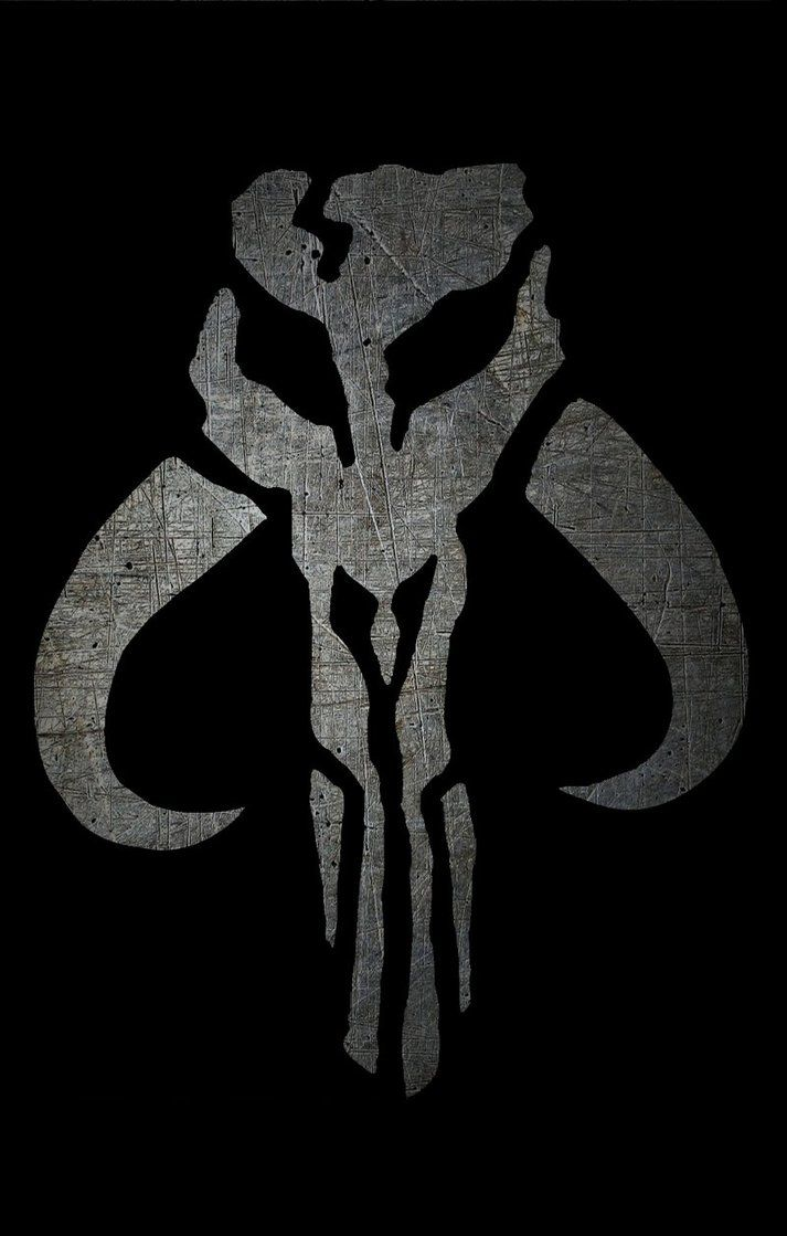 Mandalorian Skull Wallpapers Top Free Mandalorian Skull Backgrounds Wallpaperaccess