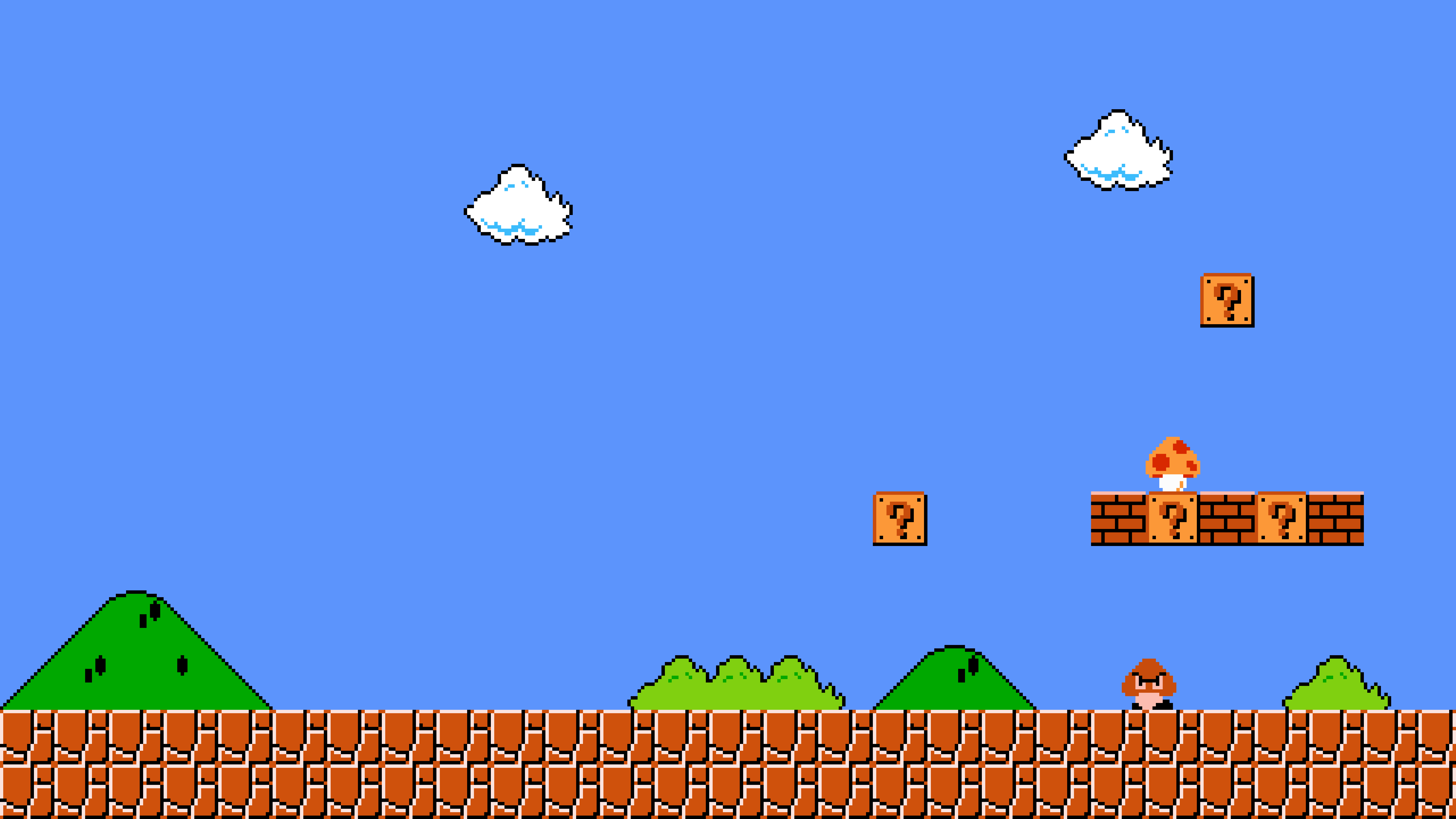 Mario Wallpapers Top Free Mario Backgrounds Wallpaperaccess