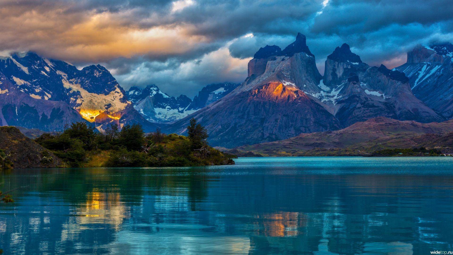 Hd Landscape Wallpapers Top Free Hd Landscape Backgrounds
