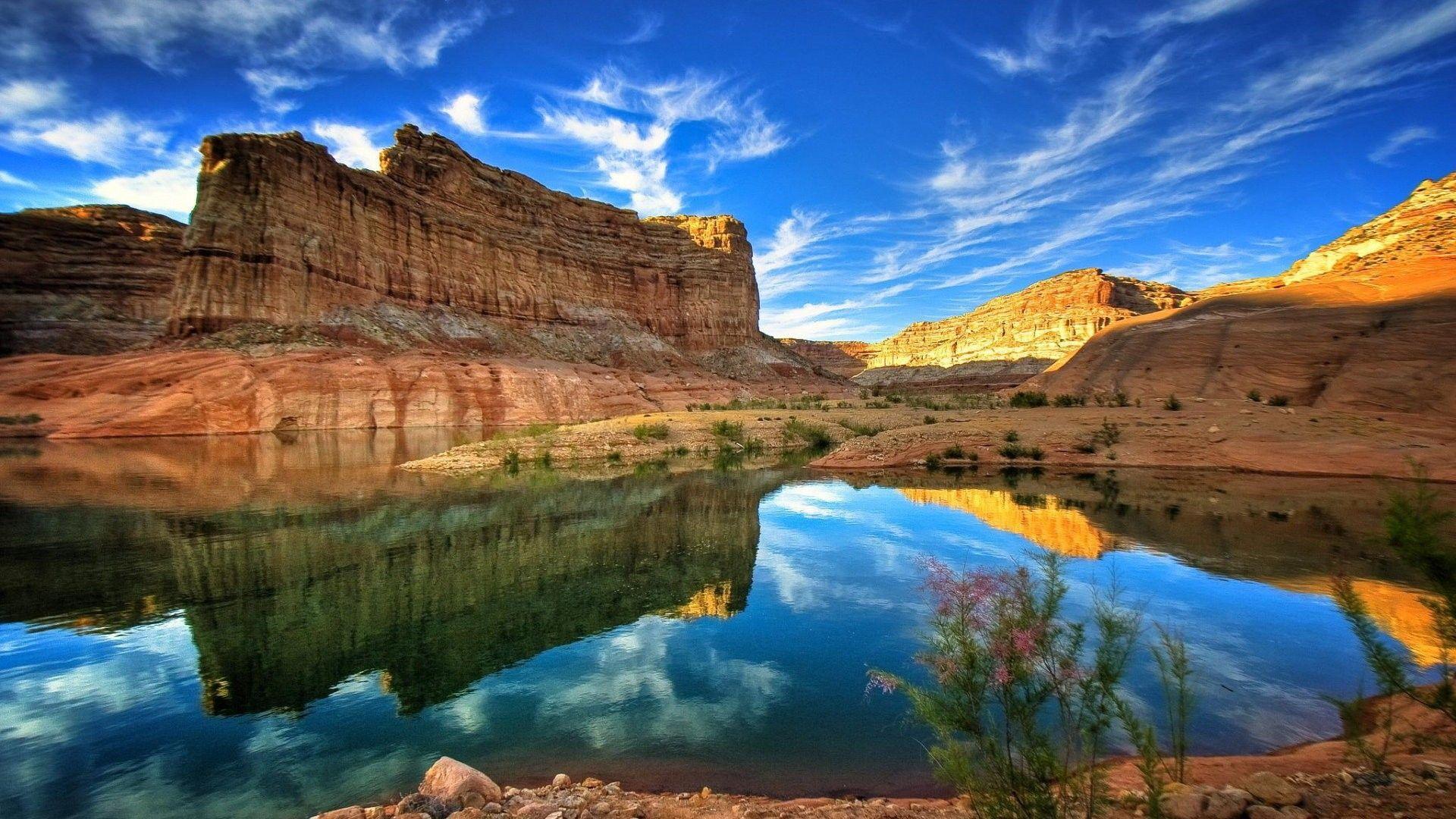 Hd Landscape Wallpapers Top Free Hd Landscape Backgrounds Wallpaperaccess