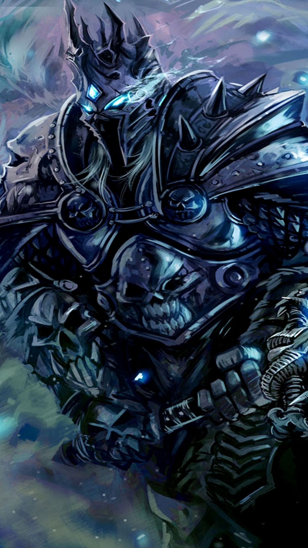 World Of Warcraft Iphone Wallpapers Top Free World Of Warcraft