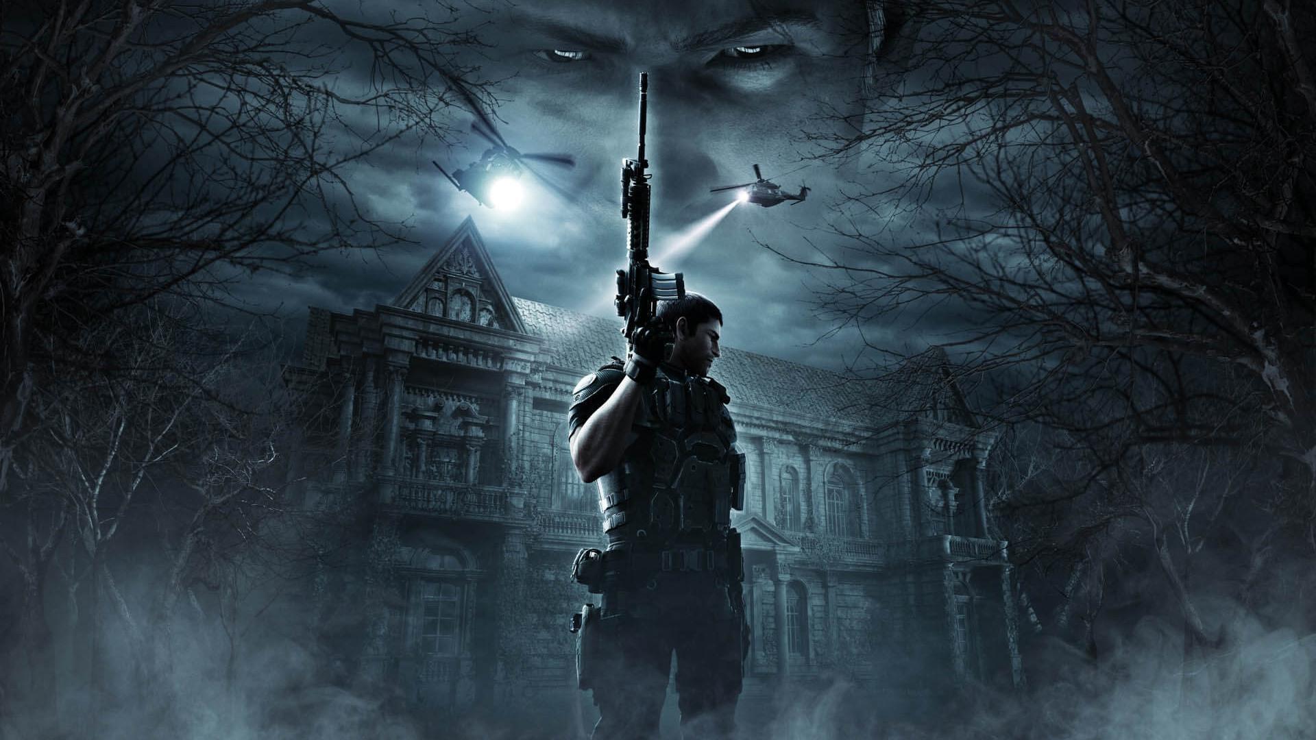 Resident Evil 7 Wallpapers Top Free Resident Evil 7