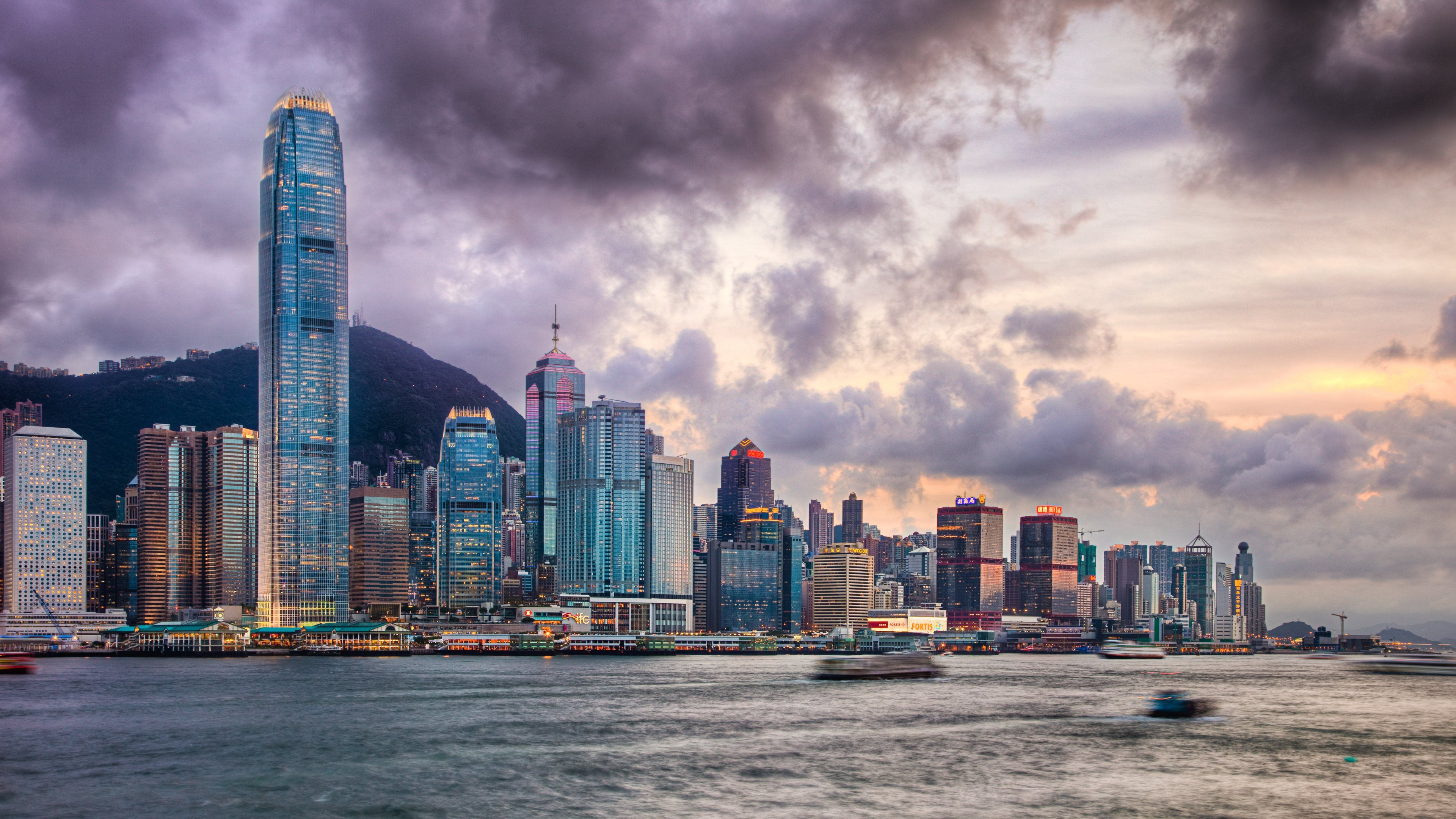 Hong Kong Wallpapers Top Free Hong Kong Backgrounds