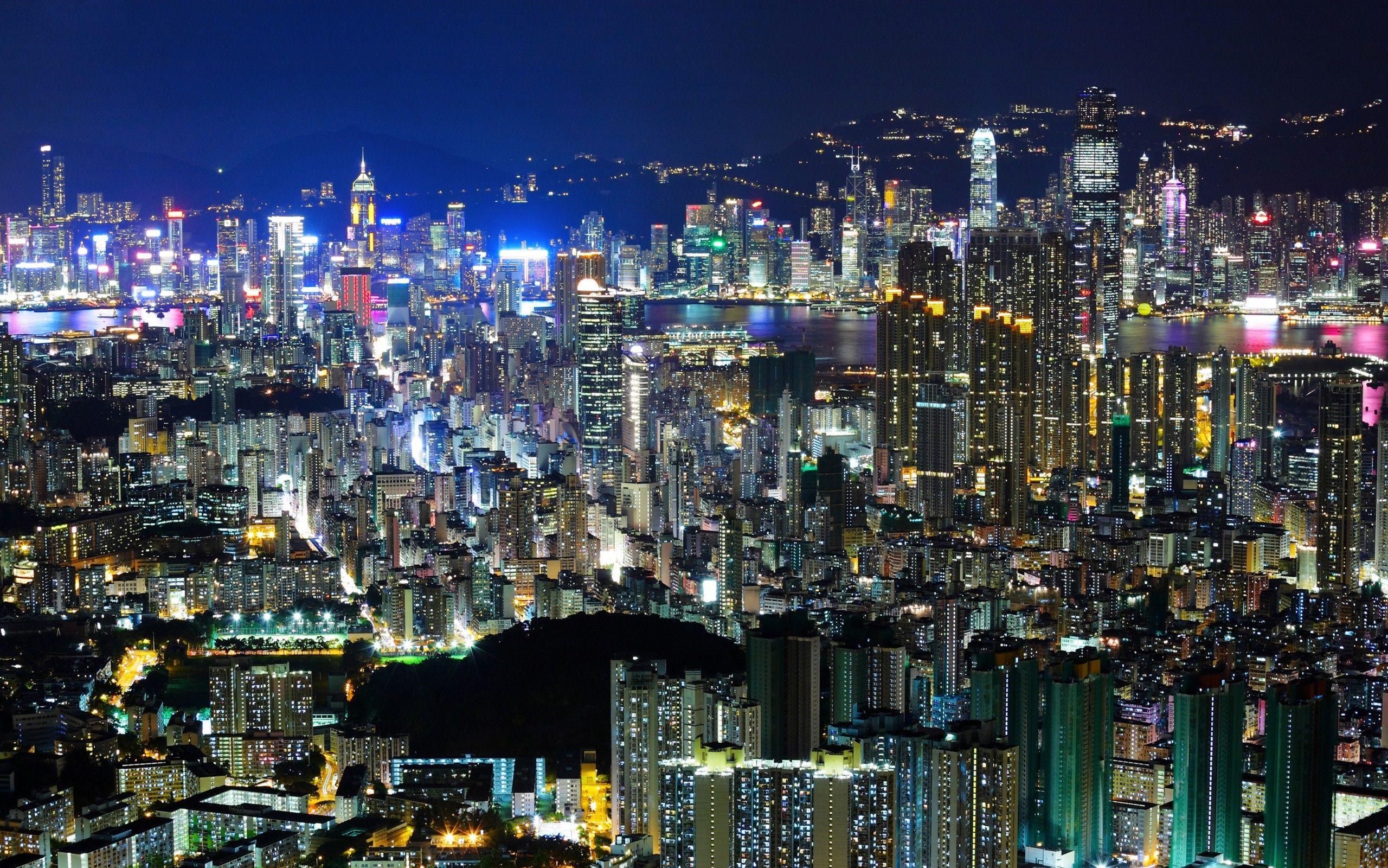 Hong Kong Wallpapers Top Free Hong Kong Backgrounds Wallpaperaccess