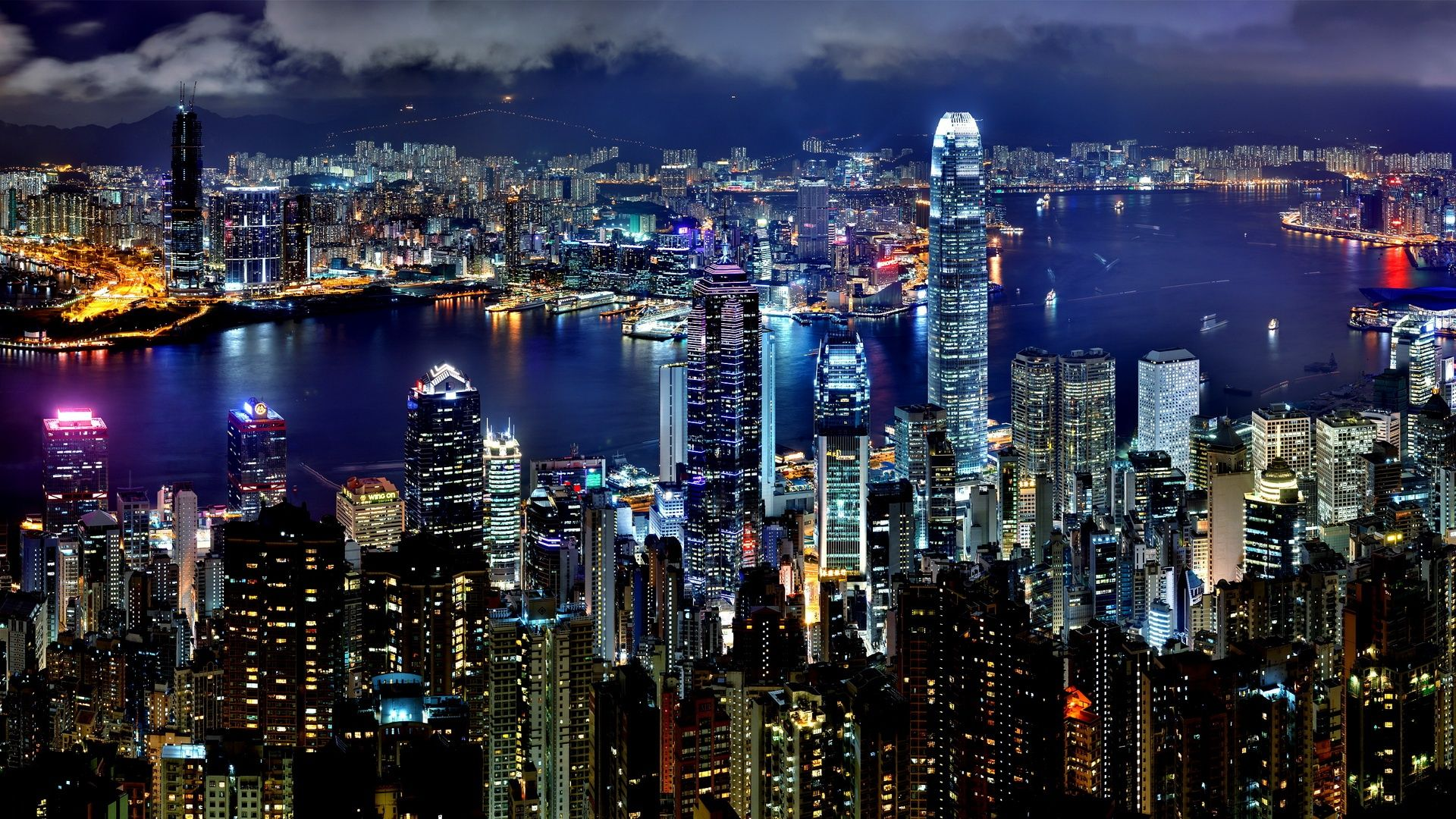 Hong Kong Wallpapers Top Free Hong Kong Backgrounds