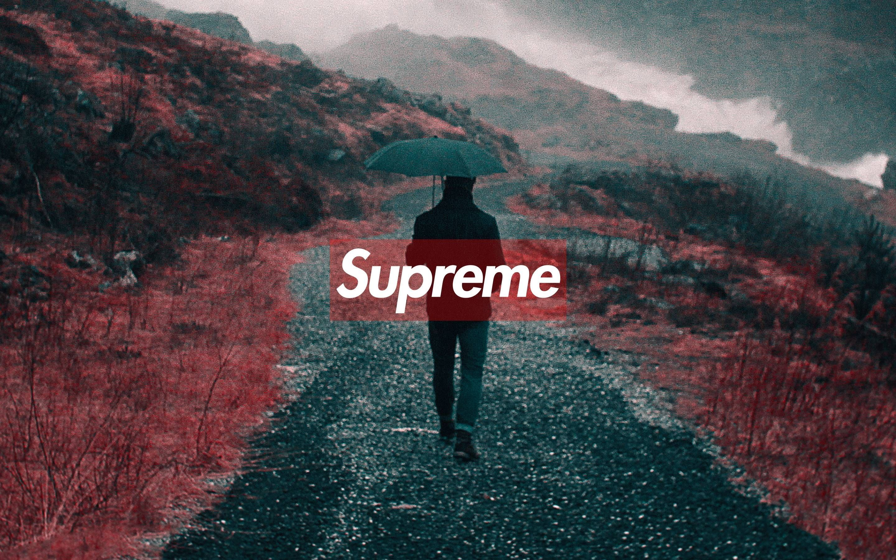 Cool Supreme Wallpapers Top Free Cool Supreme Backgrounds
