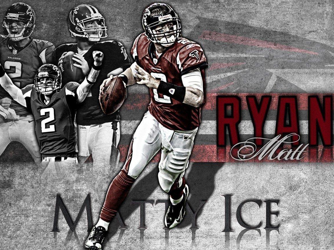 Matt Ryan Wallpaper