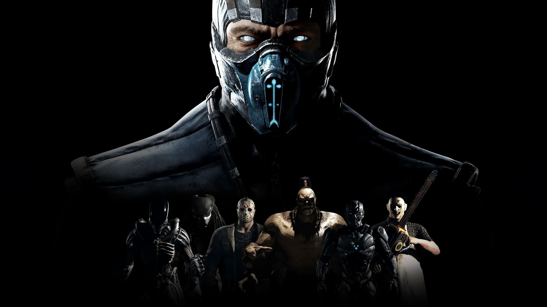Mortal Kombat Xl Wallpapers Top Free Mortal Kombat Xl