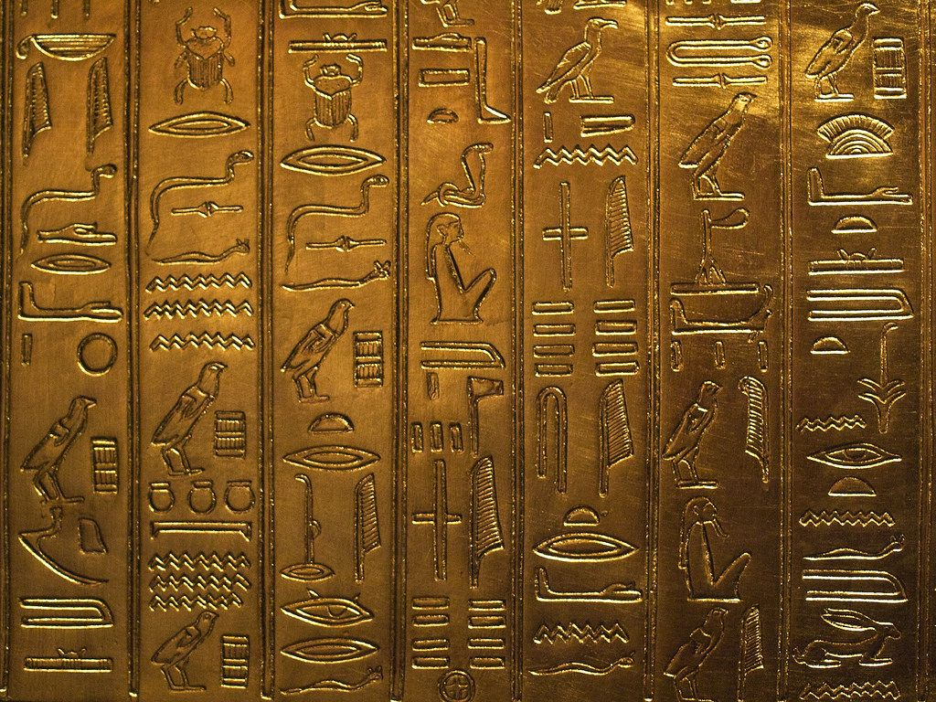 Египетские иероглифы самые странные фото