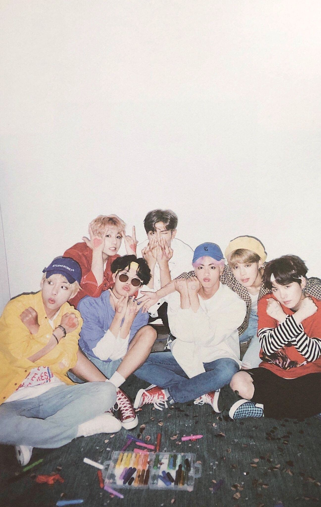 Bts 2021 Wallpapers Top Free Bts 2021 Backgrounds Wallpaperaccess