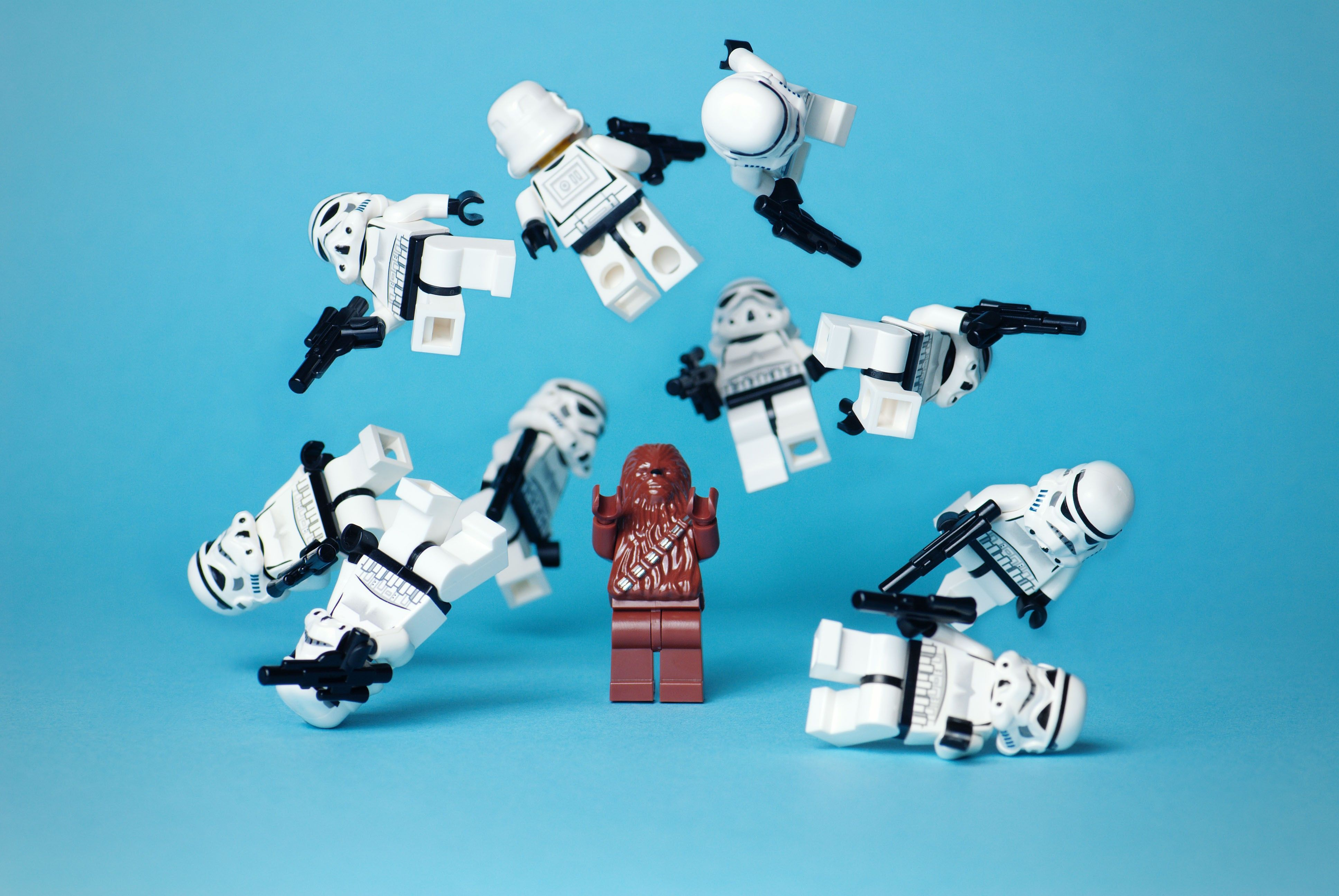 Funny Lego Star Wars Wallpapers Top Free Funny Lego Star Wars Backgrounds Wallpaperaccess
