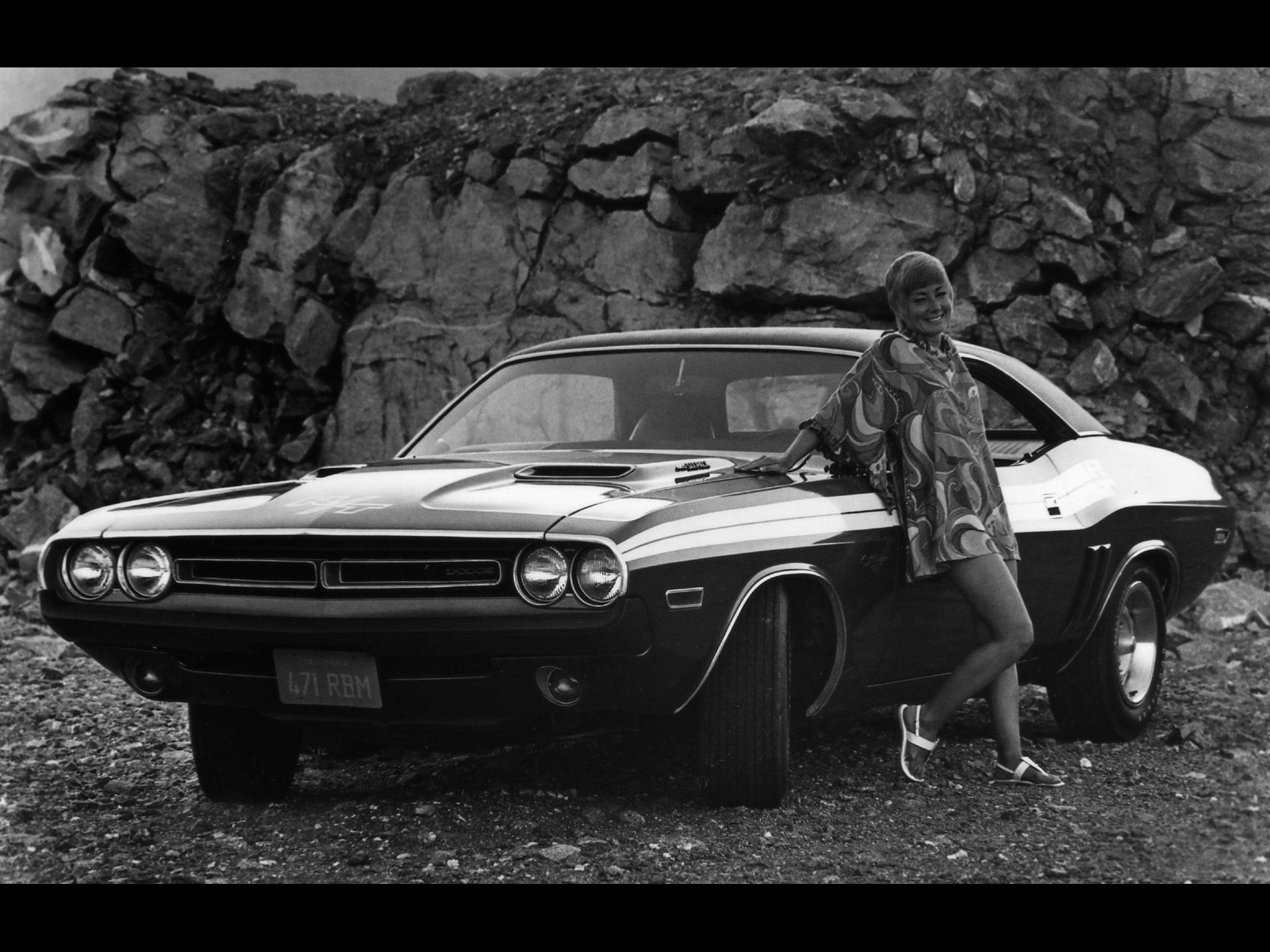 Classic Challenger Wallpapers Top Free Classic Challenger