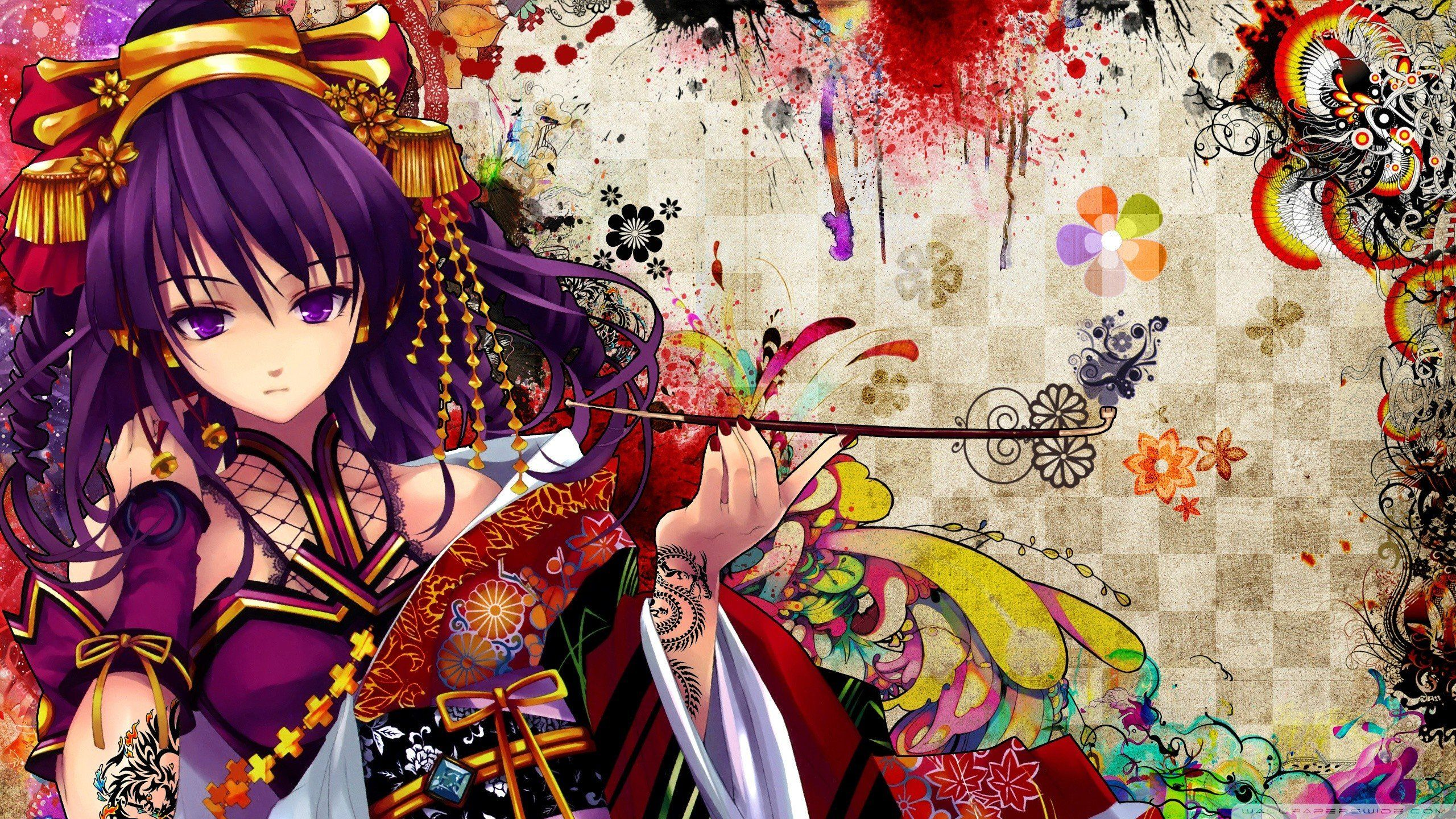 Chinese Anime Wallpapers Top Free Chinese Anime