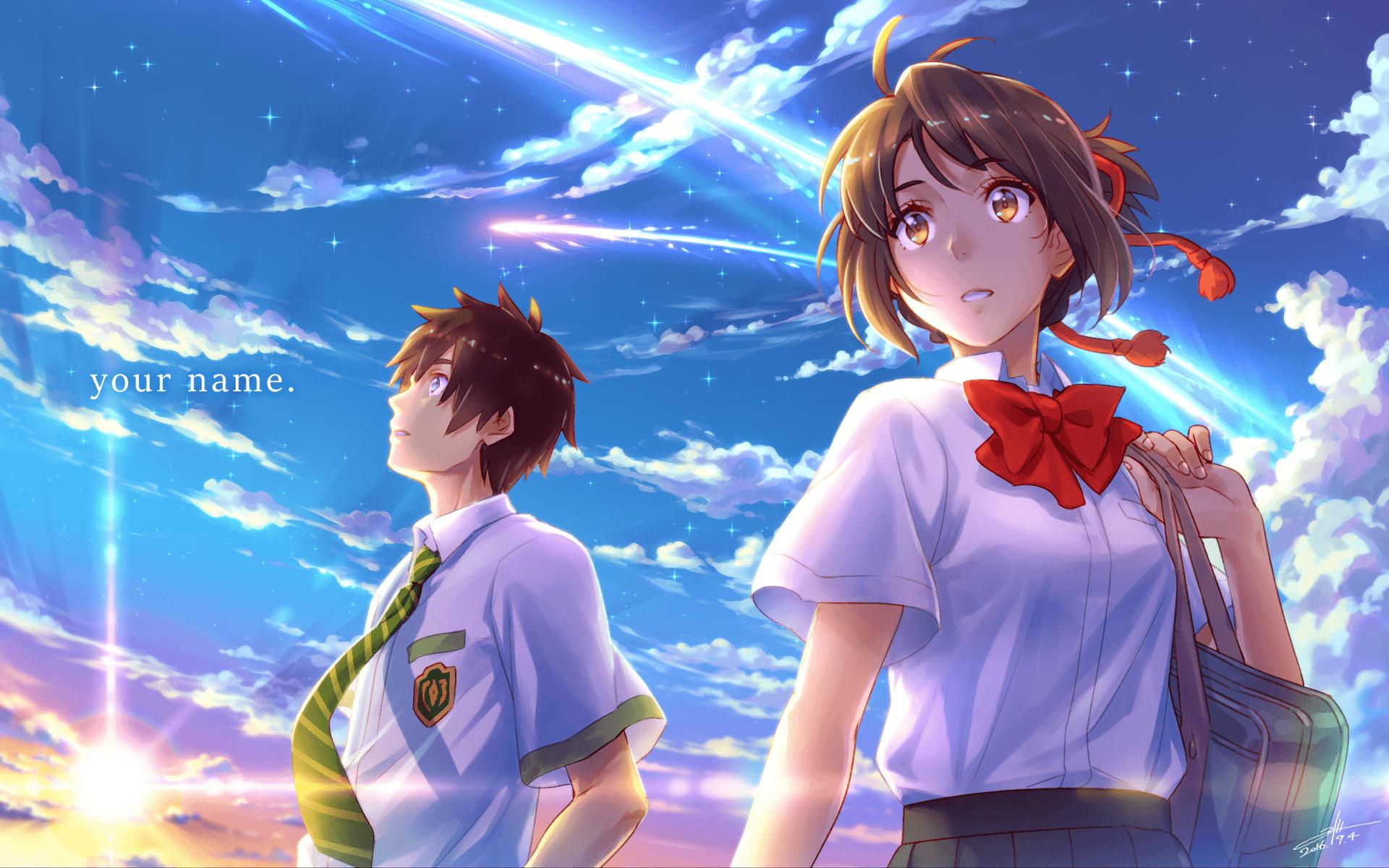 Download 91+ Wallpaper Anime Hd Terbaik Terbaik
