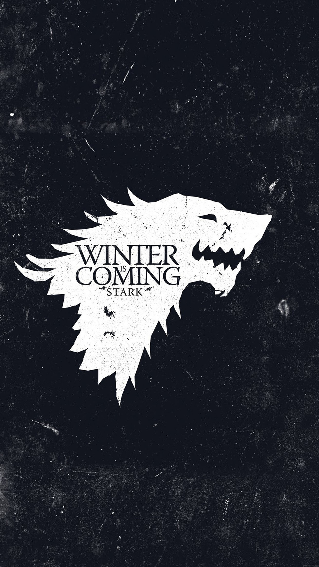 Winter Is Coming Iphone Wallpapers Top Free Winter Is Coming