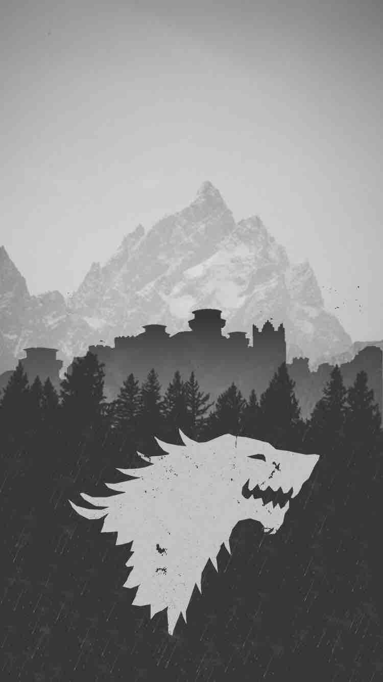 Game Of Thrones Iphone Wallpapers Top Free Game Of Thrones