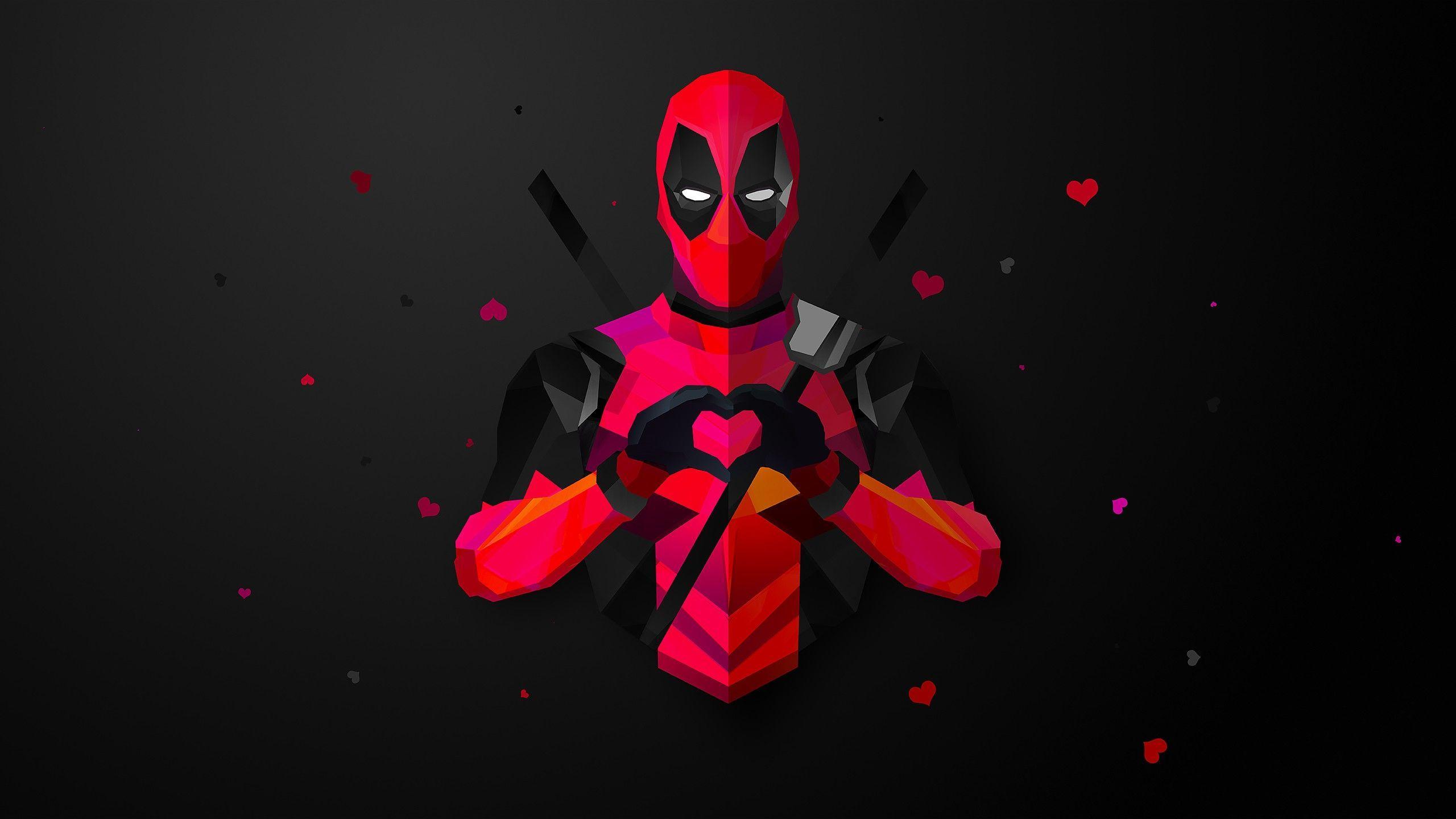 2880x2560 Movie Deadpool Wallpaper ID 622011