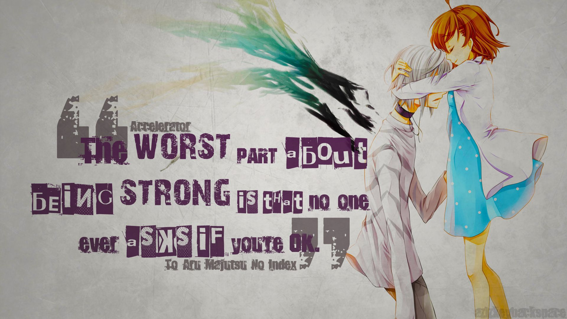 Download 46+ Background Quotes Anime Gratis