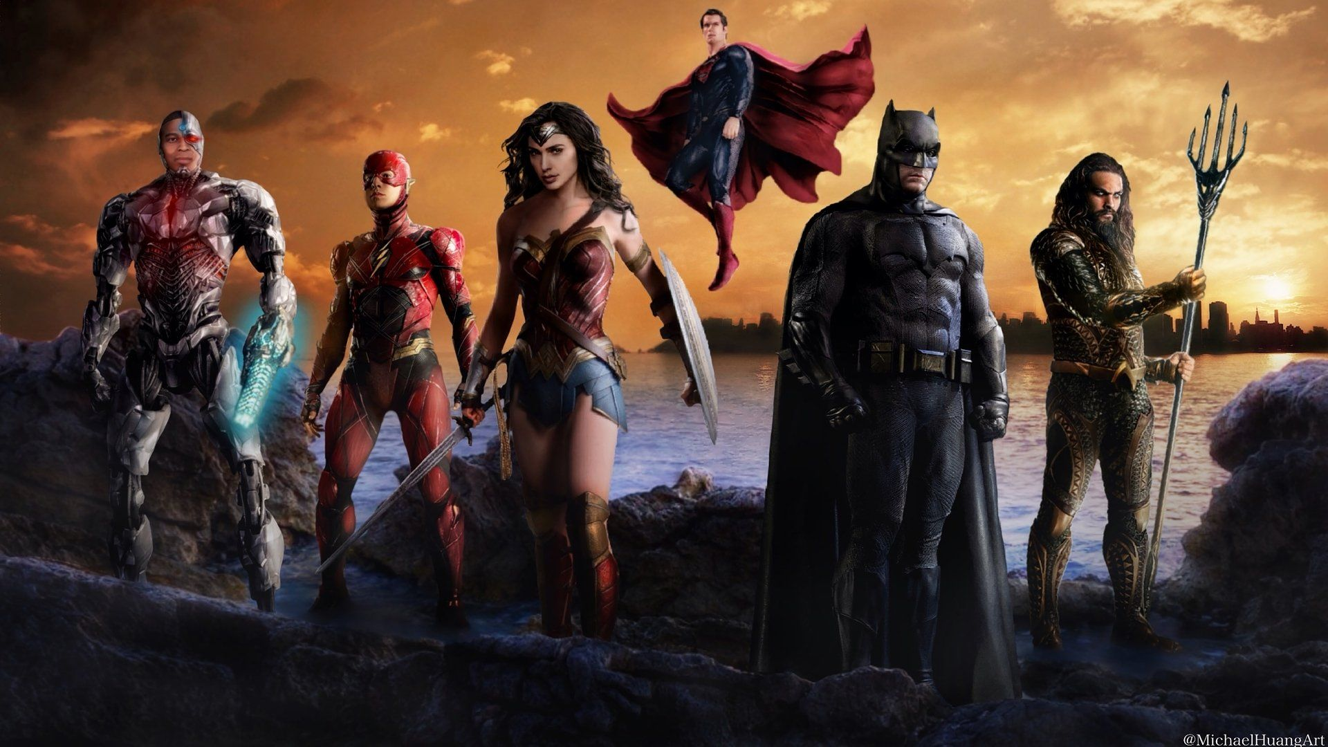 Justice League Wallpapers - Top Free Justice League