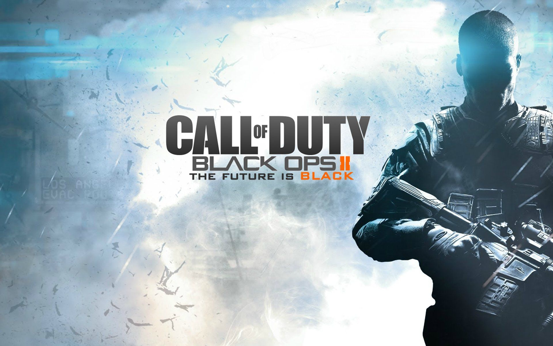 Call Of Duty The Ghost 1280x720 Wallpaper Ecopetit Cat