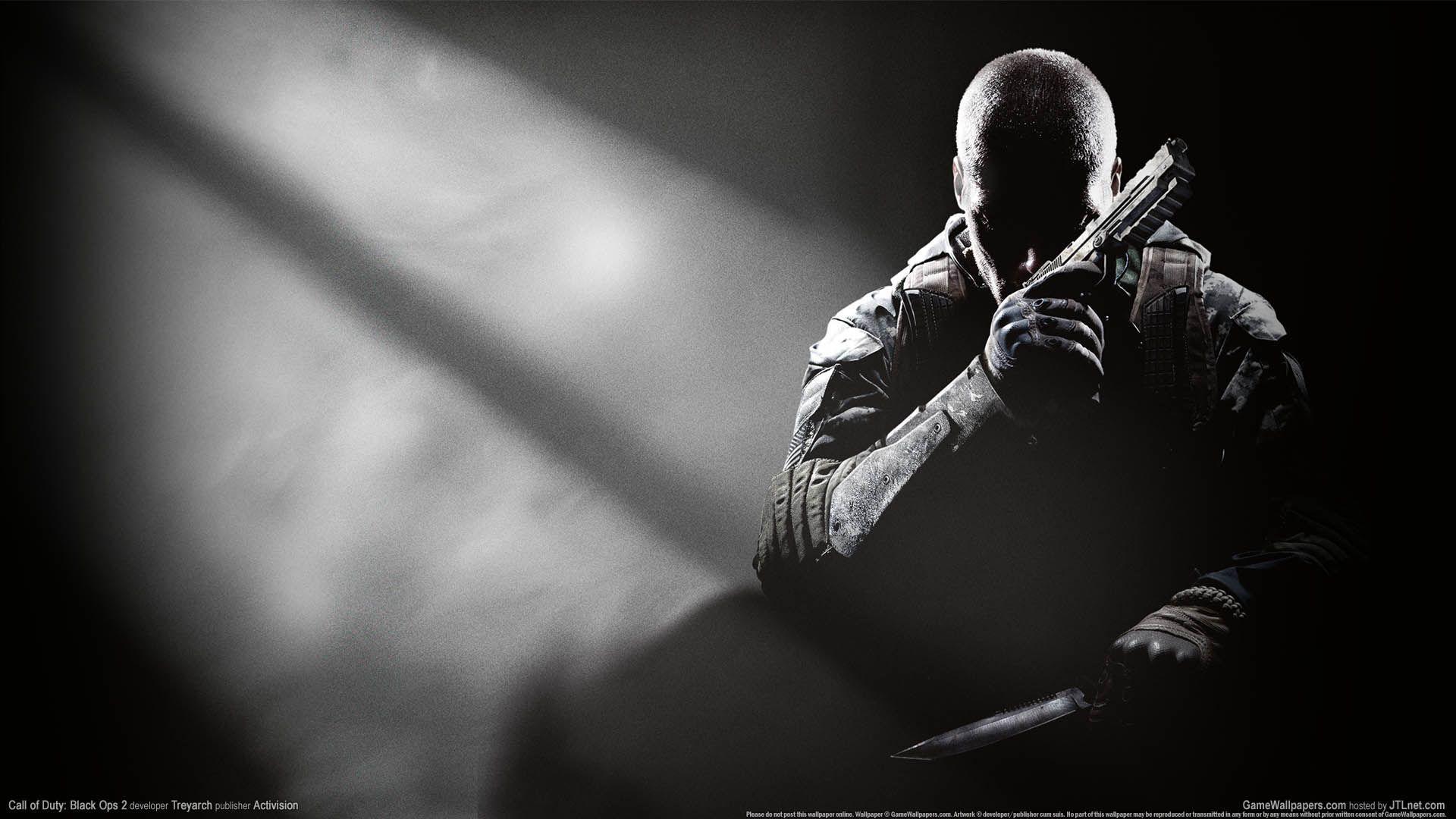 "1920x1080 Full Hd Of Call Duty Black Ops Or Desktop 2 Wallpaper Images Laptop ..."">"