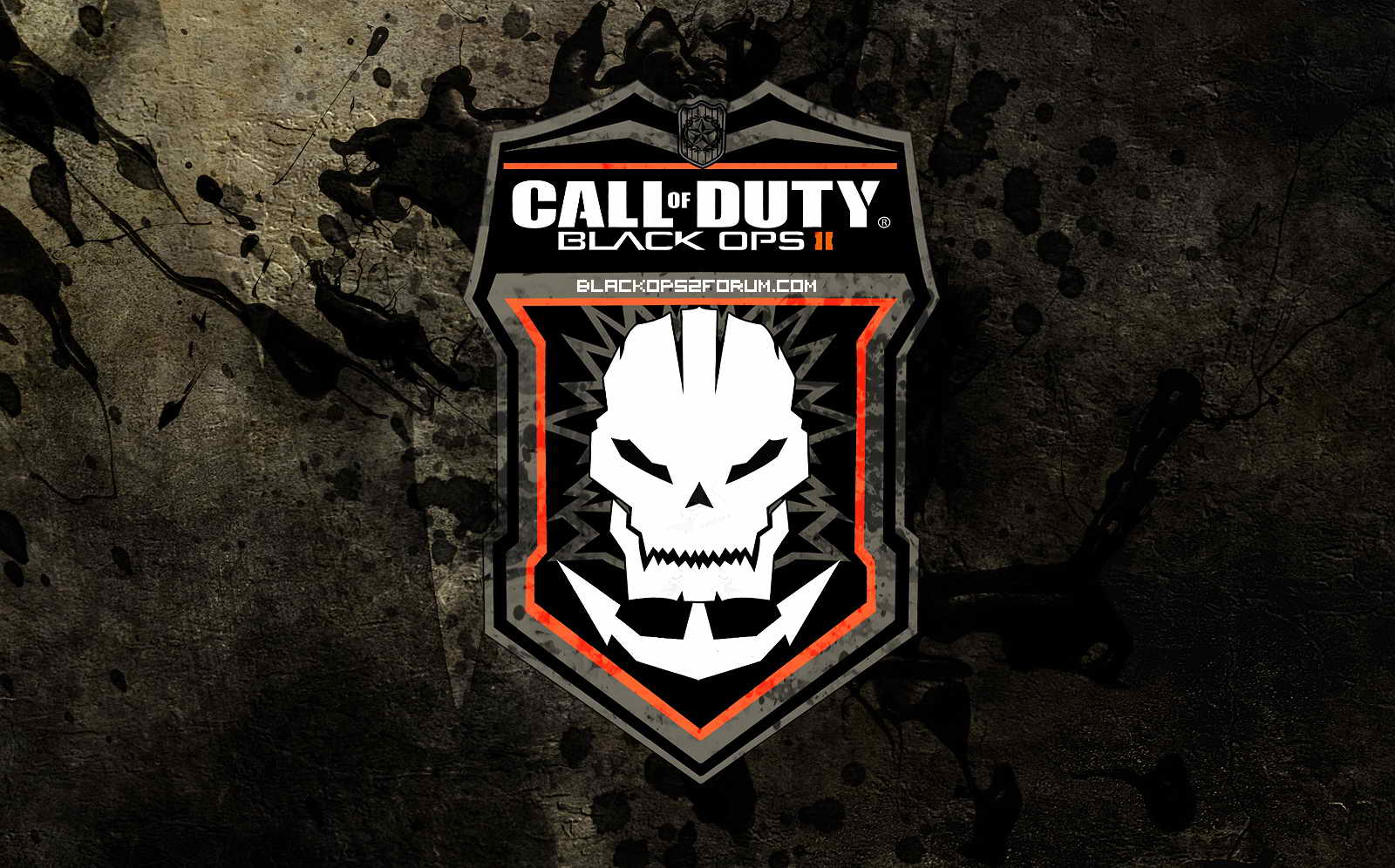 Call Of Duty Black Ops 2 Wallpapers Top Free Call Of Duty