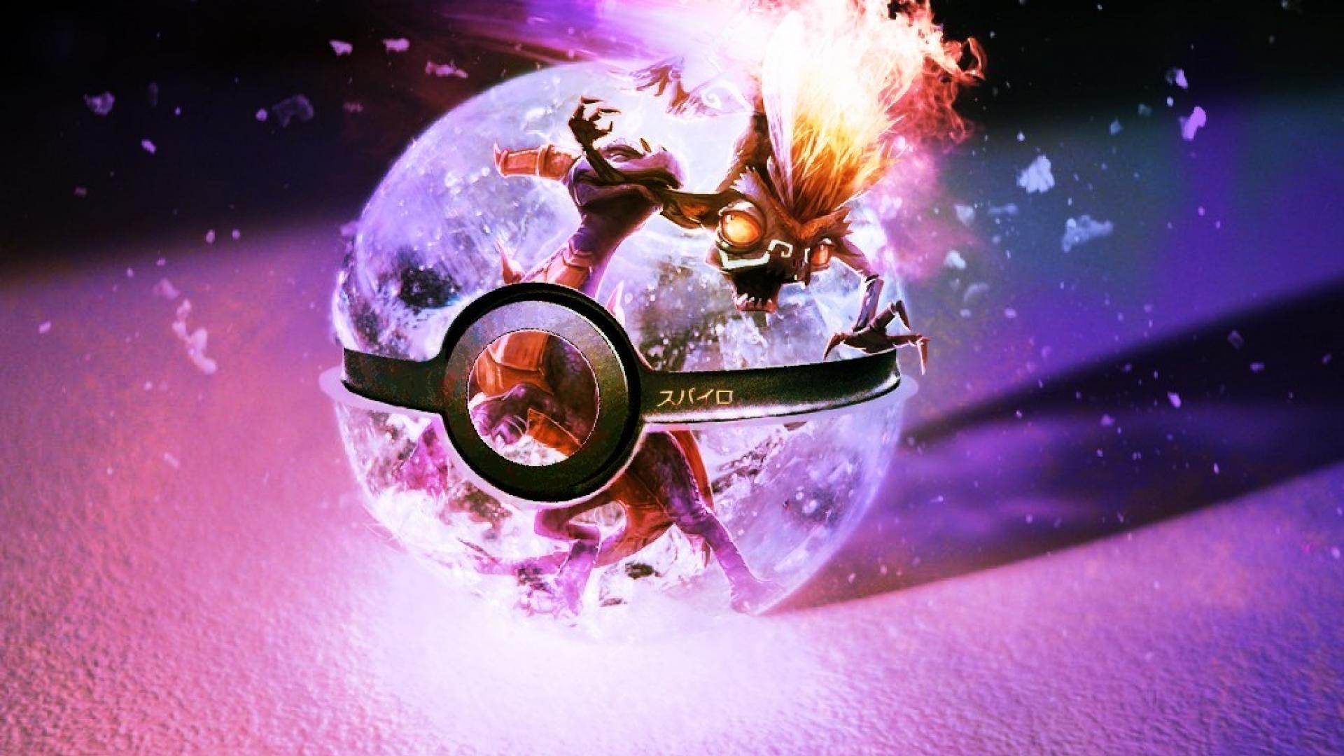 Pokemon Balls HD Wallpapers - Top Free Pokemon Balls HD ...