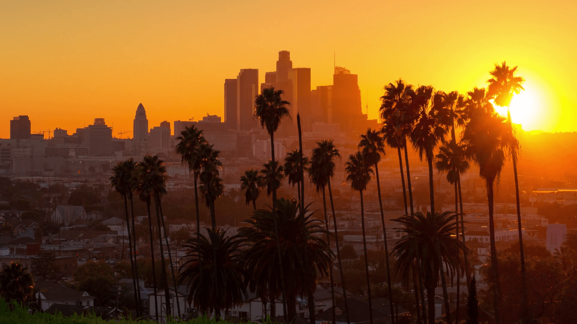 Los Angeles 4k Wallpapers Top Free Los Angeles 4k Backgrounds Wallpaperaccess