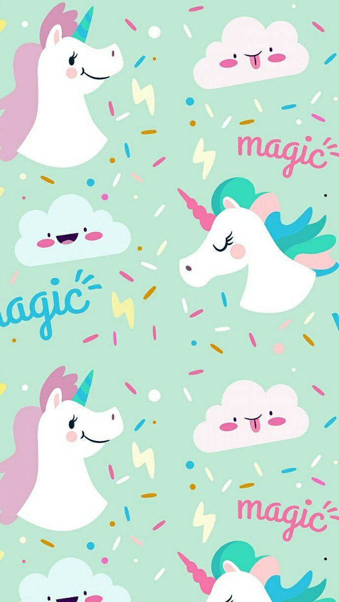 Unicorn Phone Wallpapers Top Free Unicorn Phone