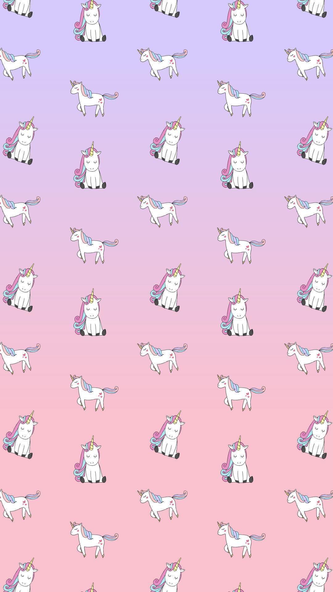 53 Best Free Unicorn Phone Wallpapers