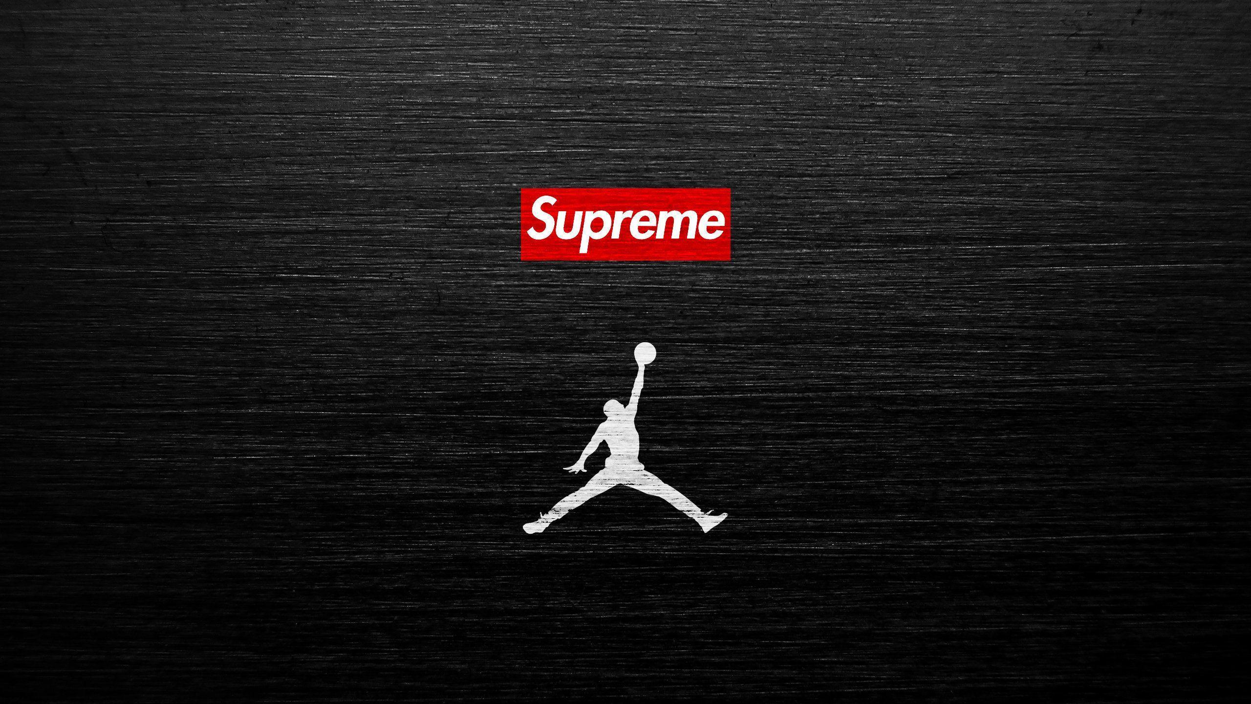 Supreme x Jordan Wallpaper : streetwear Streetwear