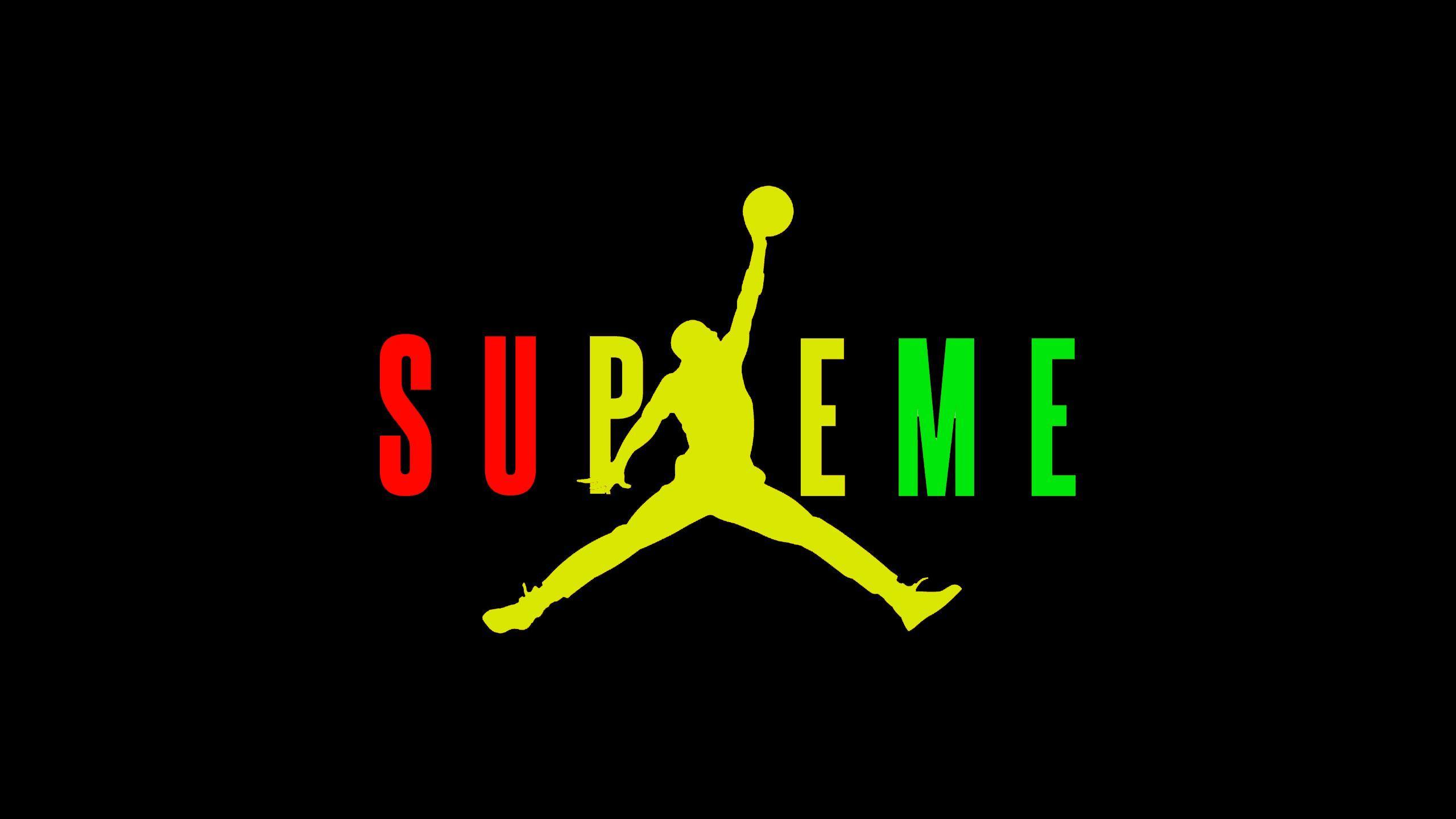 Supreme Jordan Wallpapers Top Free Supreme Jordan Backgrounds