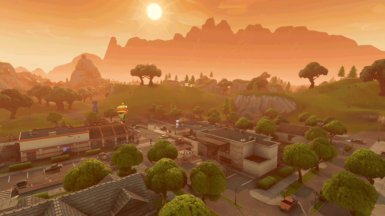 Fortnite Map Wallpapers Top Free Fortnite Map Backgrounds Wallpaperaccess