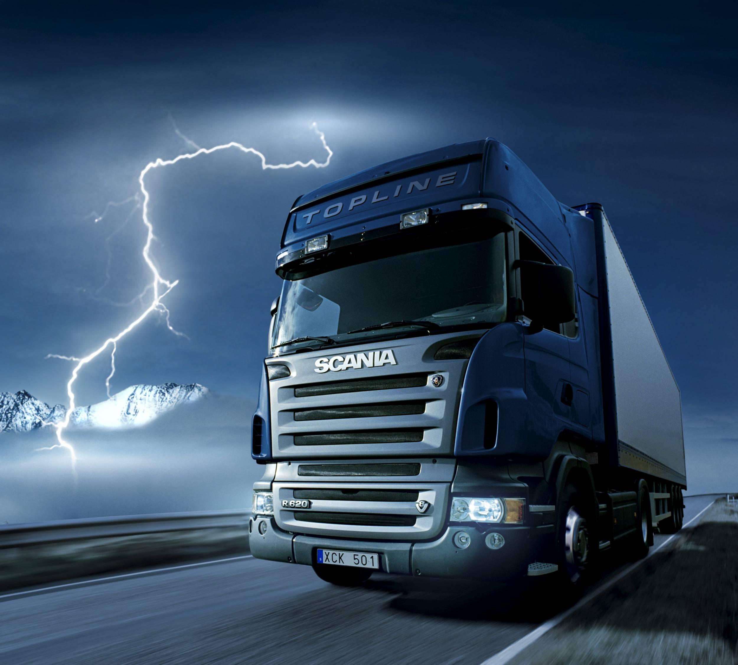 Truck Wallpapers - Top Free Truck ...