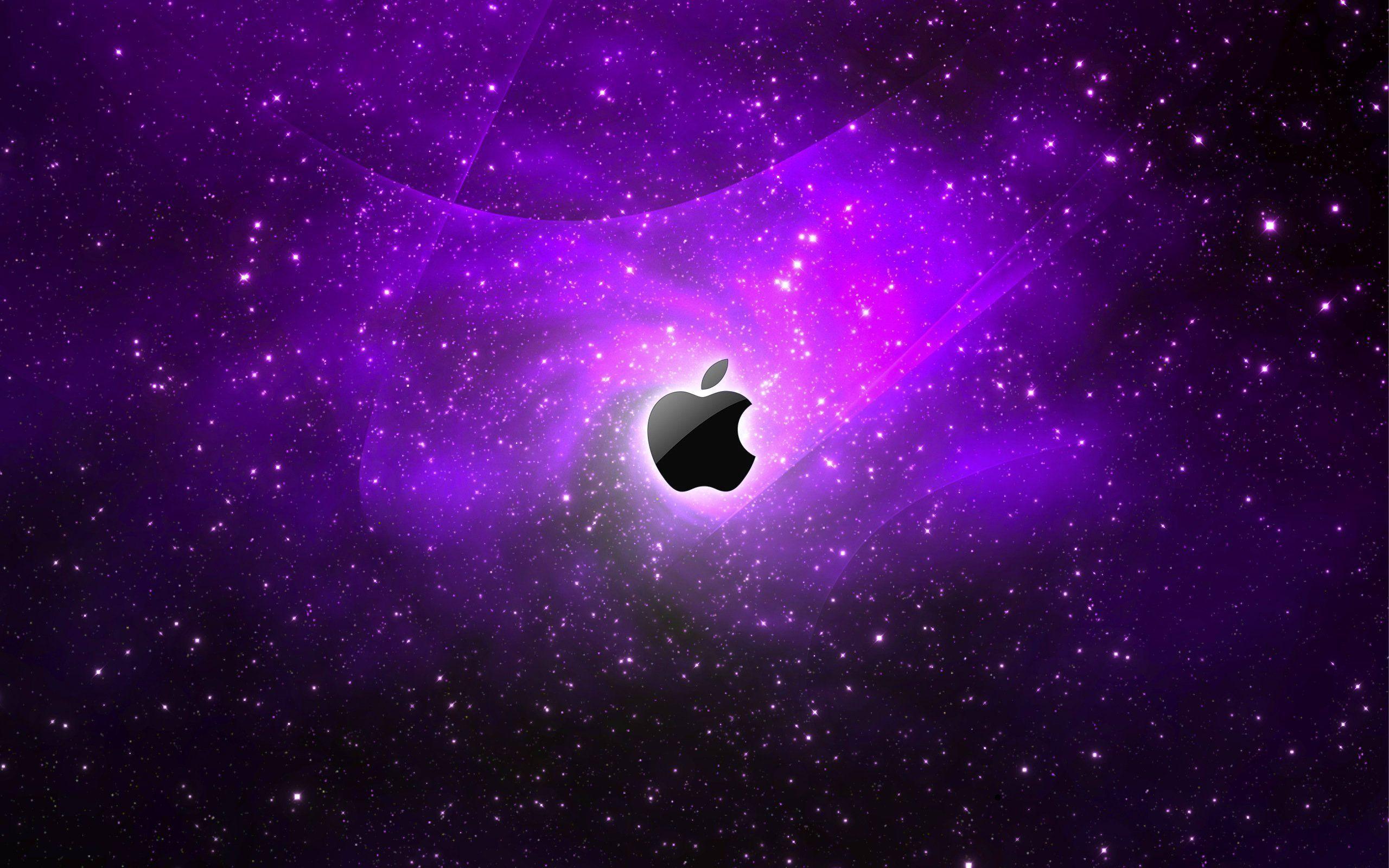 Galaxy Apple Logo Wallpapers Top Free Galaxy Apple Logo Backgrounds Wallpaperaccess