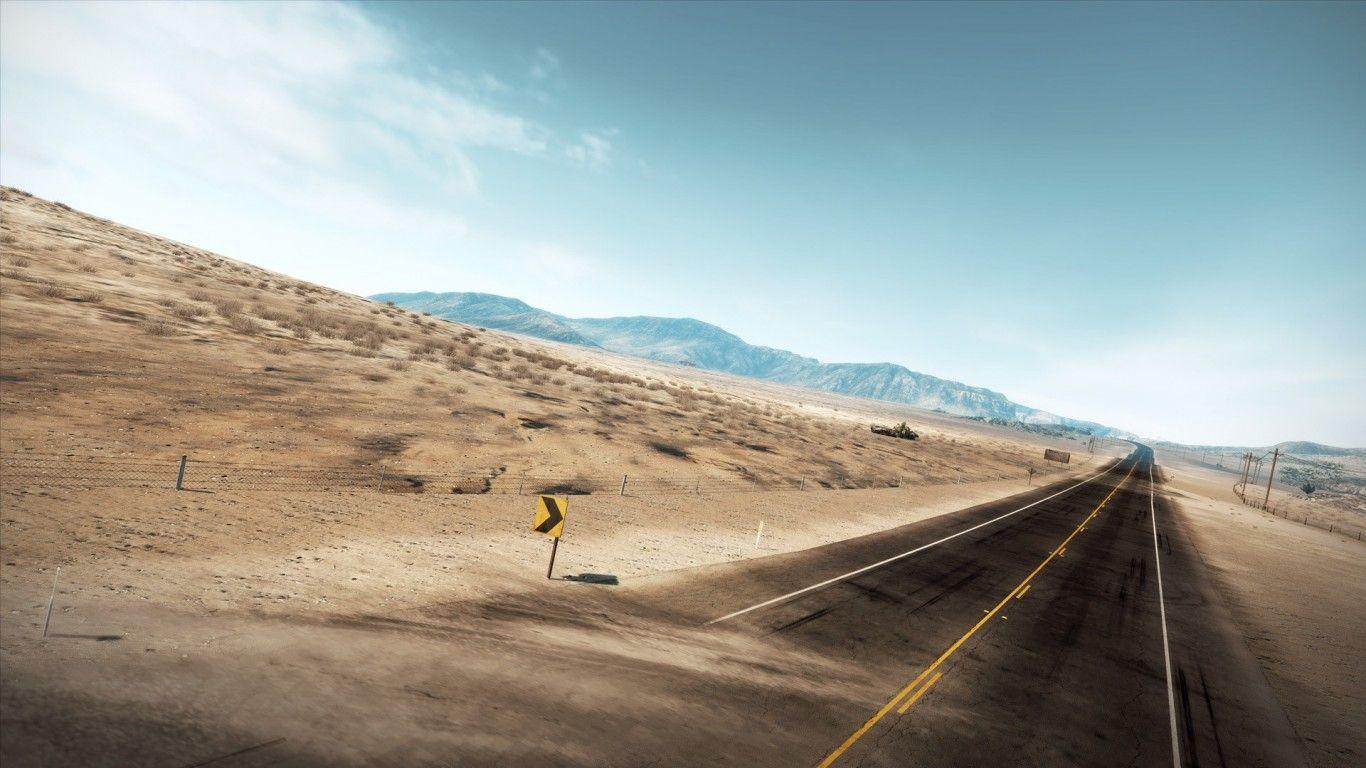 Desert Highway Wallpapers Top Free Desert Highway Backgrounds Wallpaperaccess