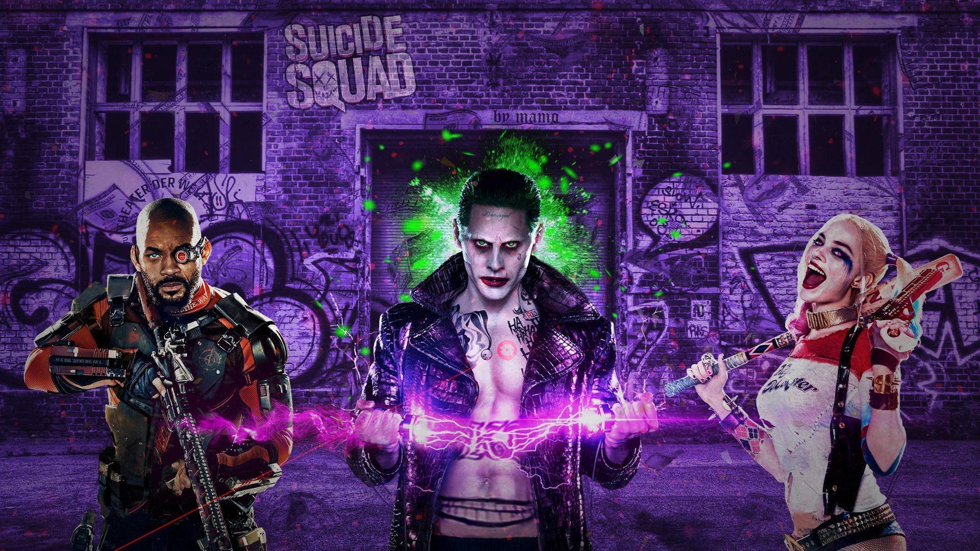 Suicide Squad 4k Wallpapers Top Free Suicide Squad 4k Backgrounds