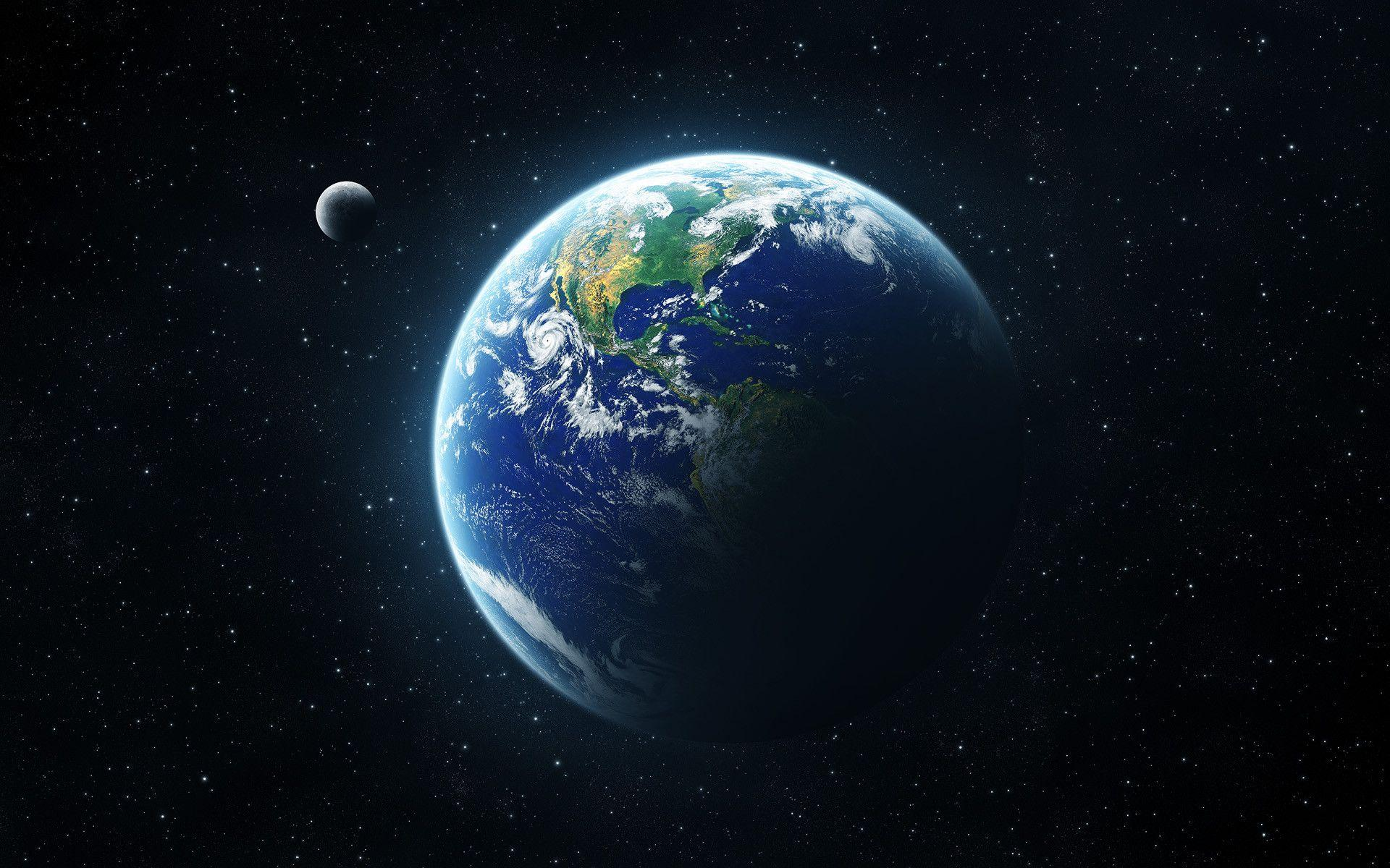 Earth Wallpapers Top Free Earth Backgrounds Wallpaperaccess